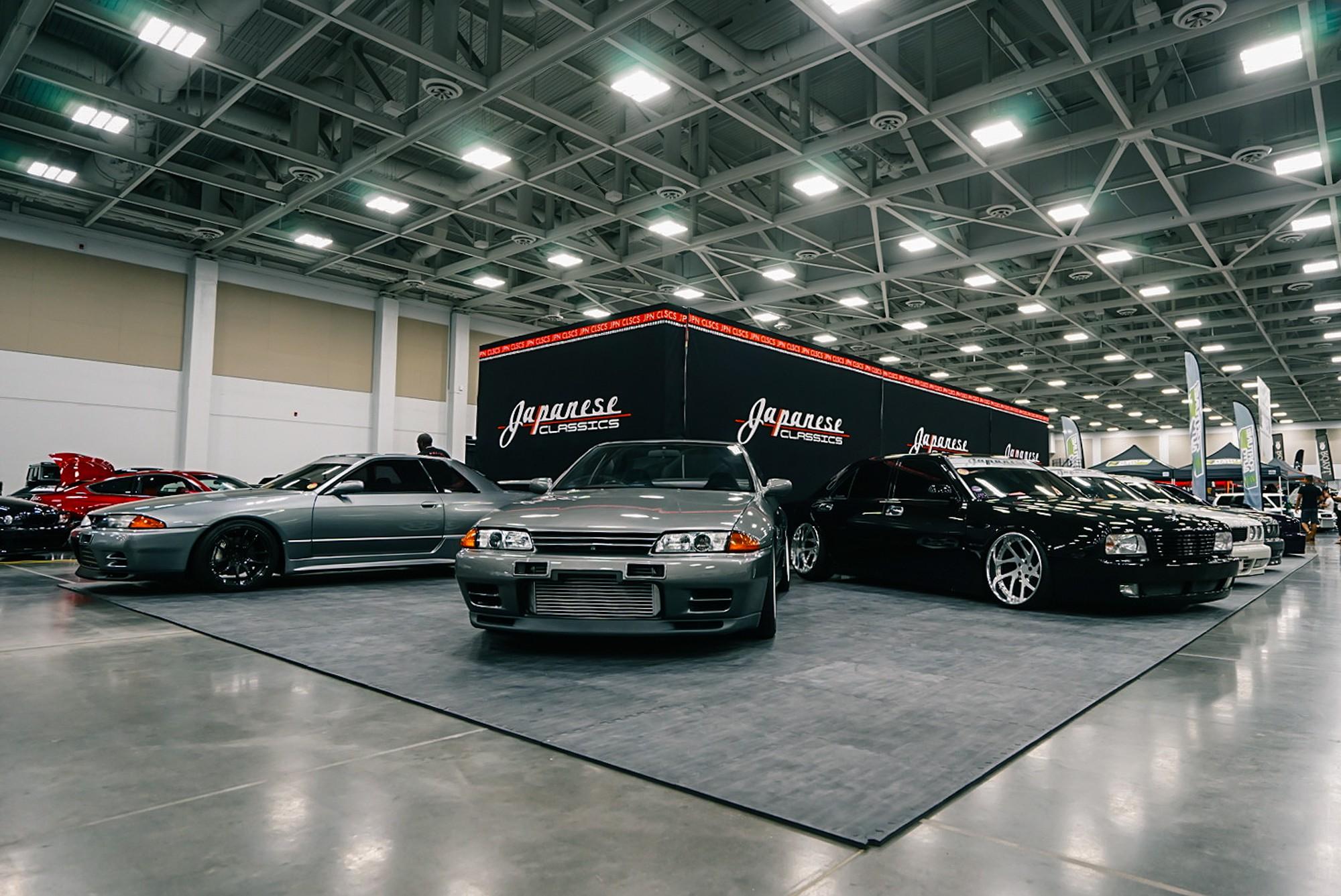 DSC05523 Zen Garage-