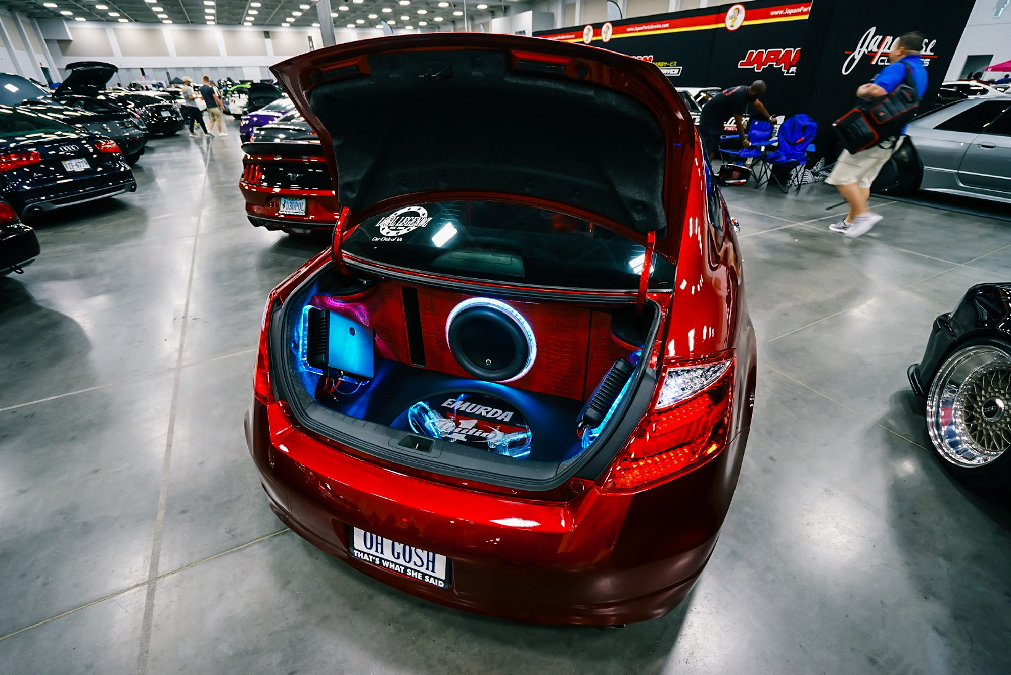 DSC05527 Zen Garage-