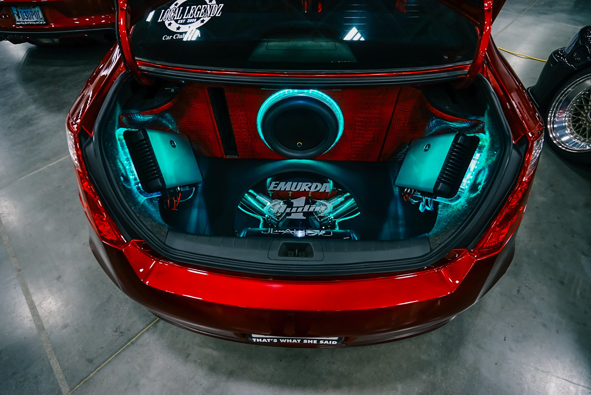 DSC05528 Zen Garage-