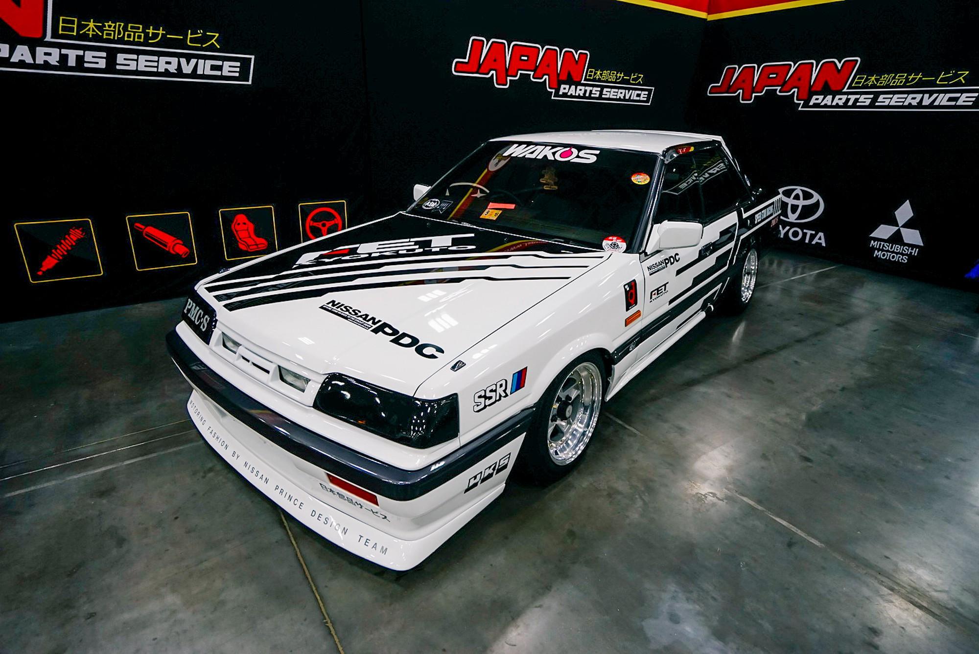 DSC05529 Zen Garage-