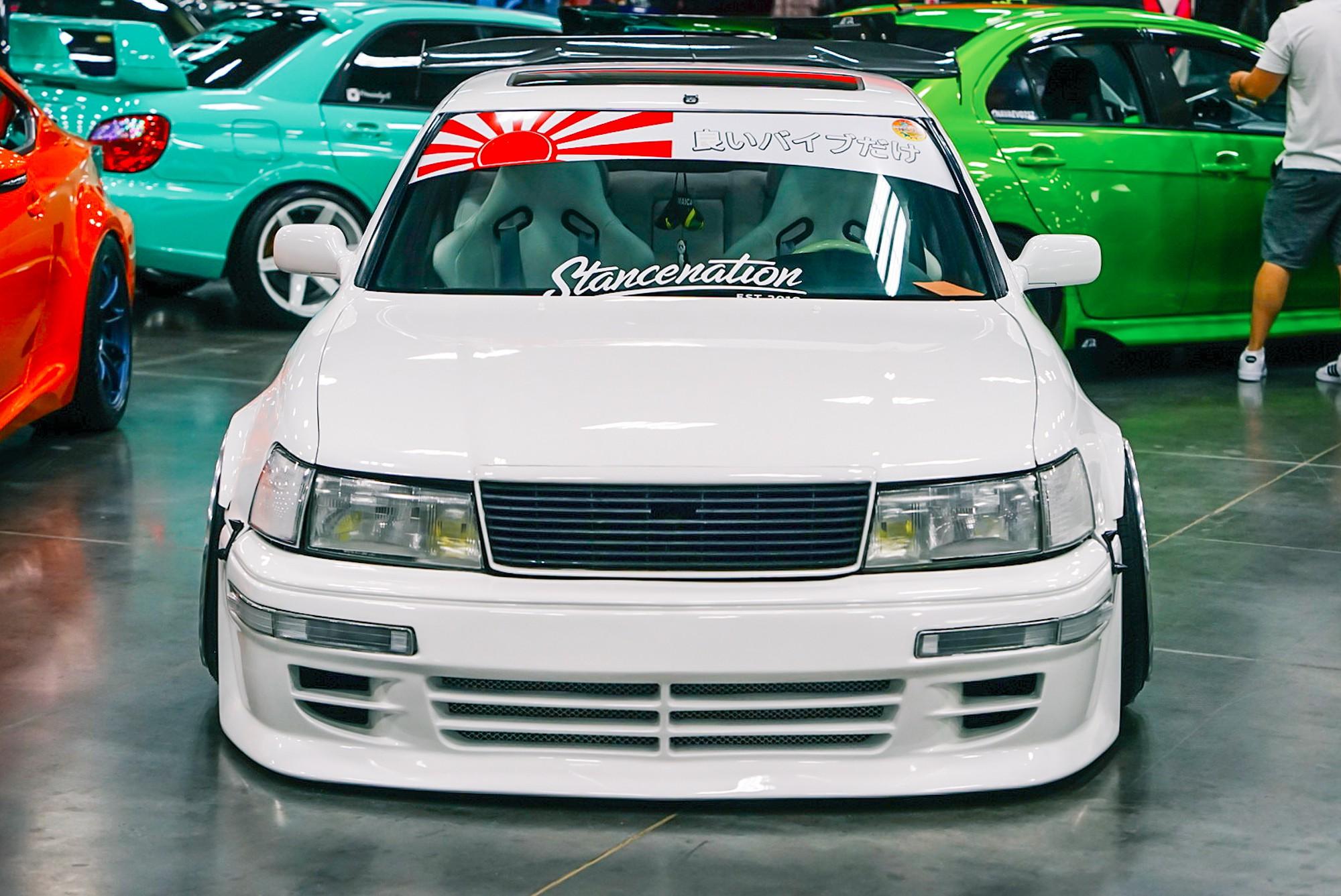 DSC05550 Zen Garage-