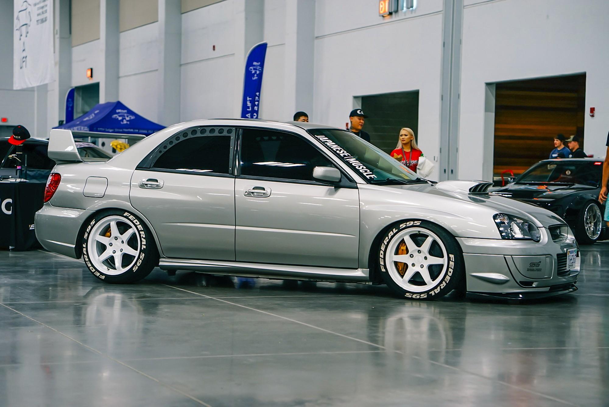 DSC05552 Zen Garage-