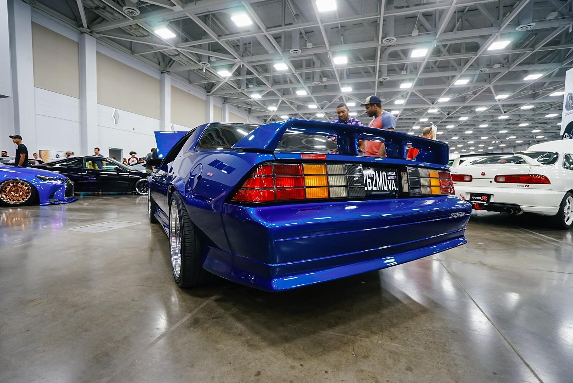 DSC05607 Zen Garage-
