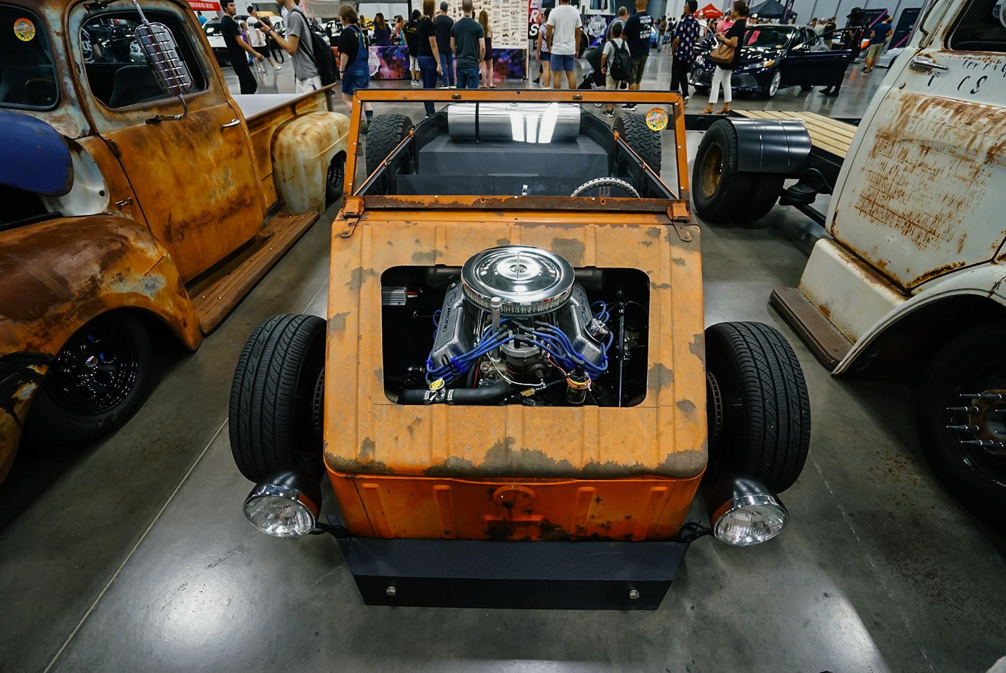 DSC05621 Zen Garage-
