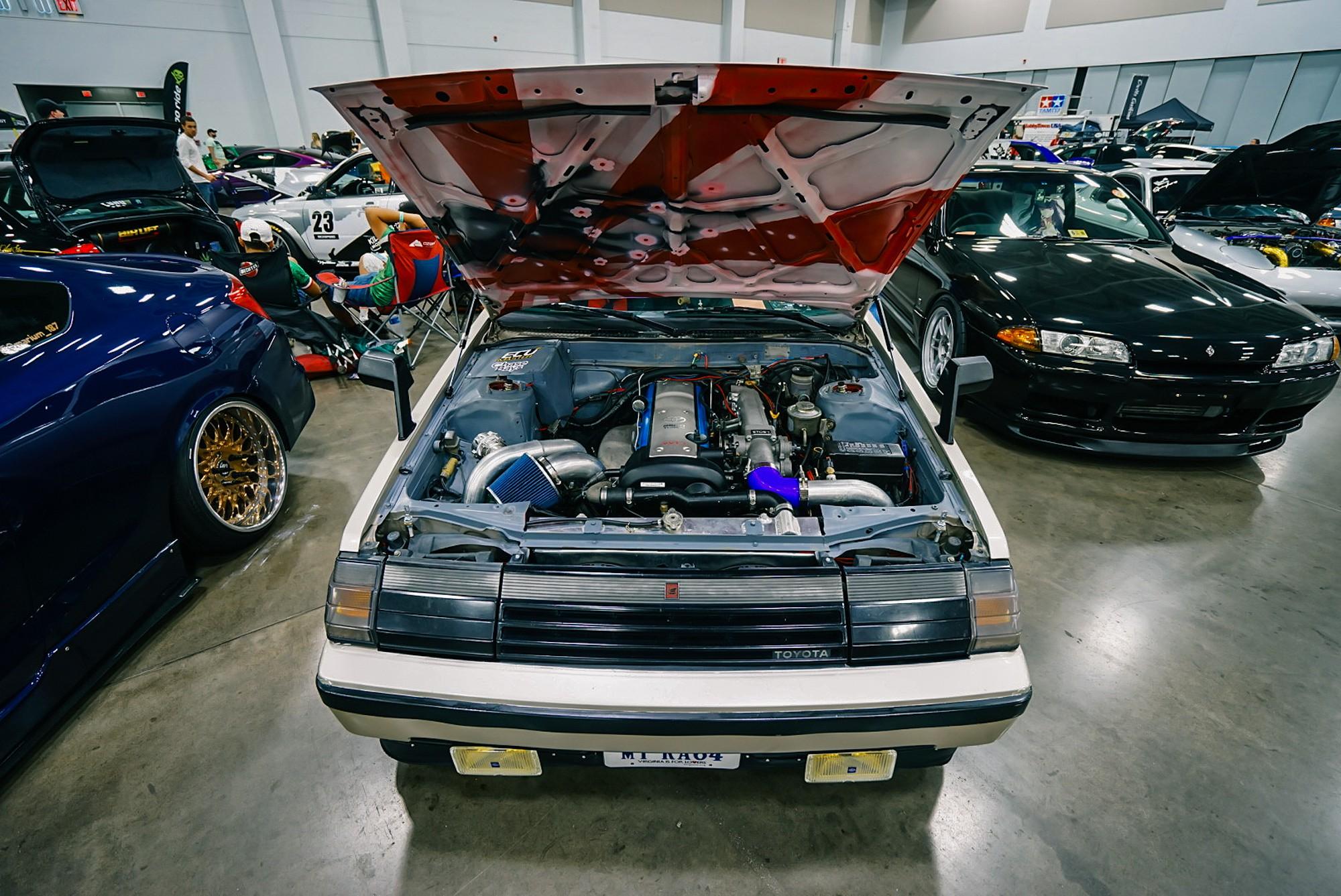 DSC05851 Zen Garage-