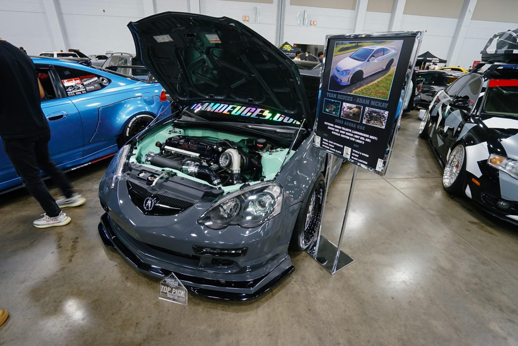 DSC05853 Zen Garage