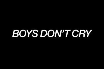 boysdontcry
