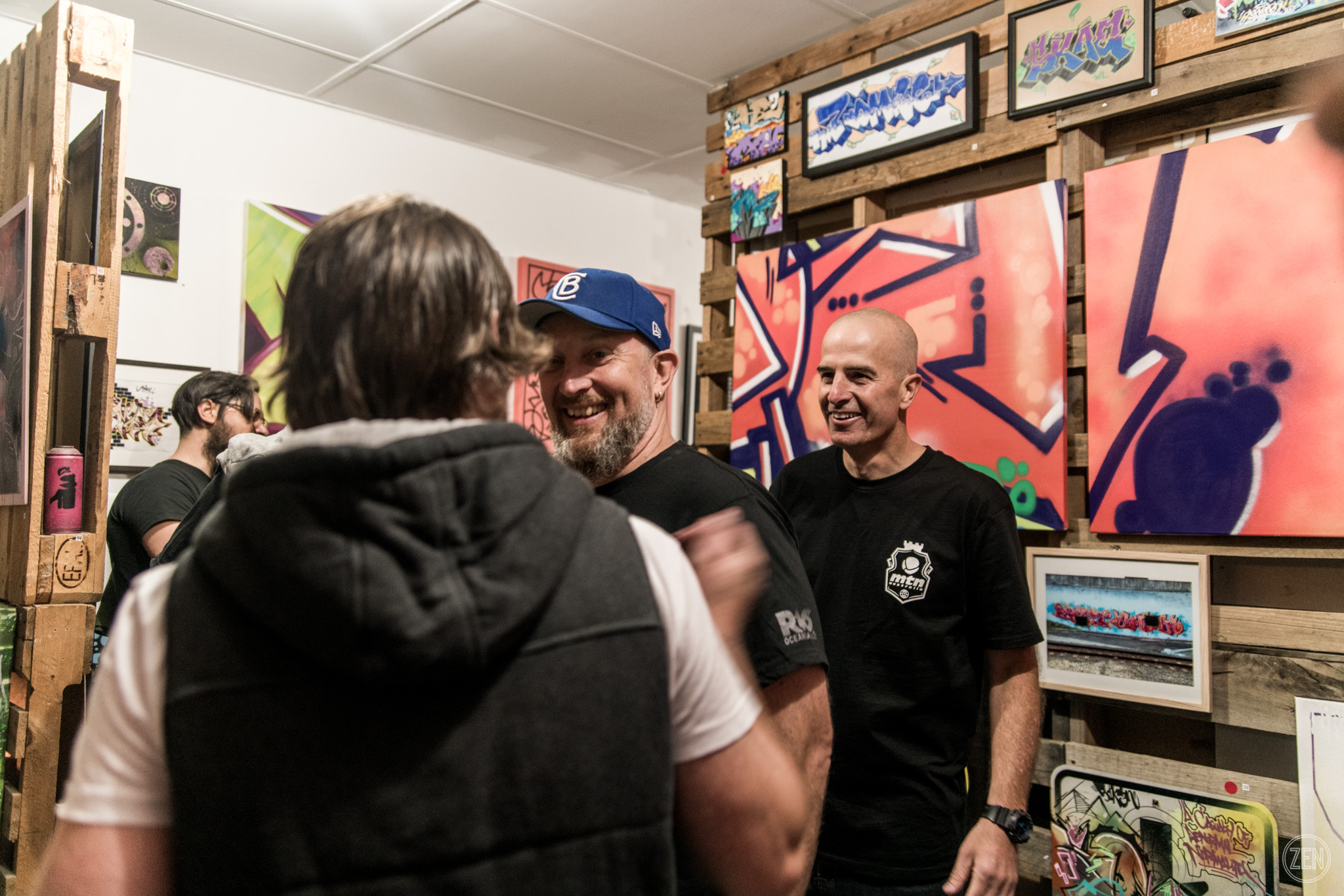 2019-03-30 - CAN2Canvas - Gallery448 049