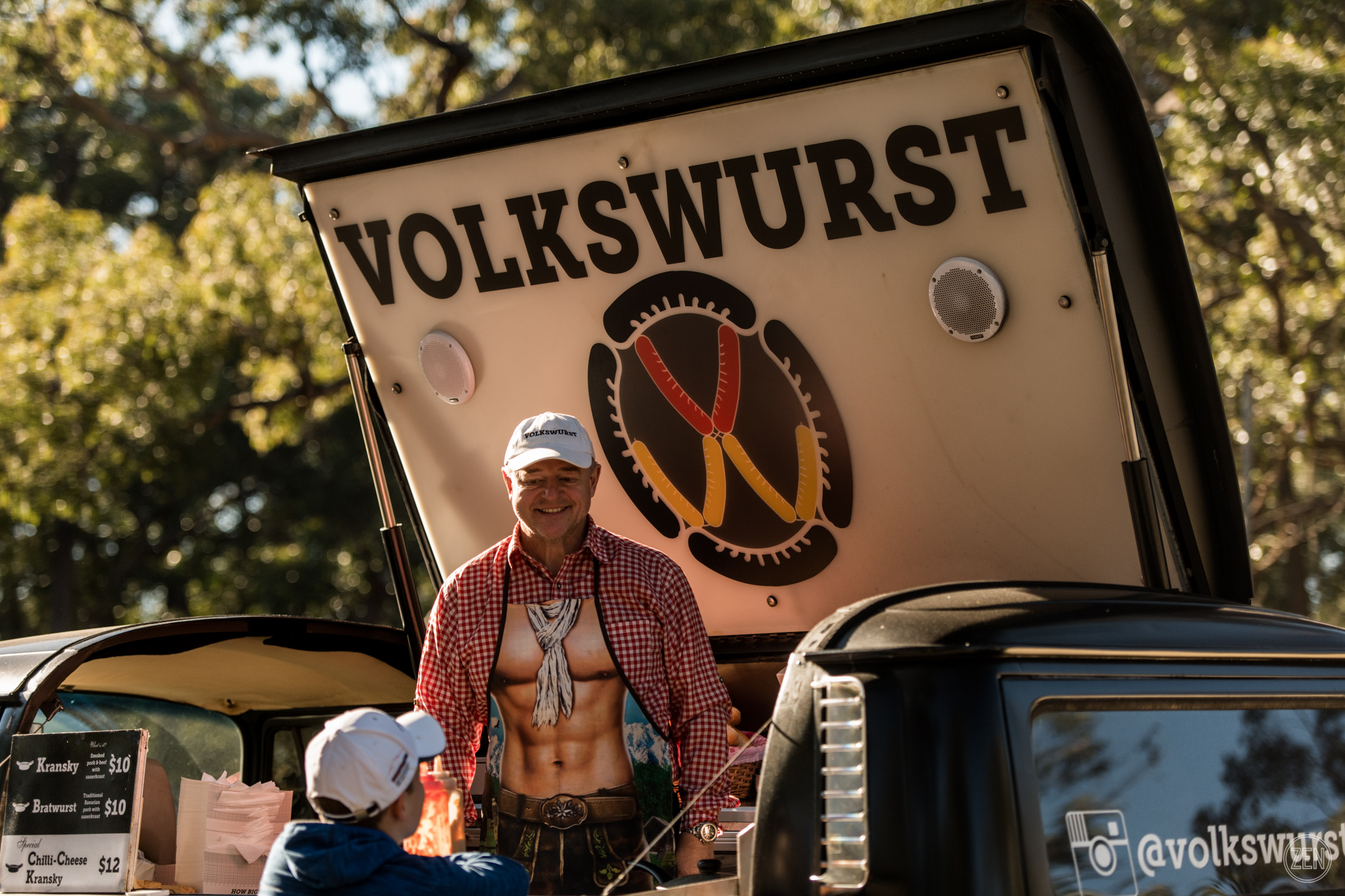 2019-07-21 - Autohaus Porches & Coffee 150