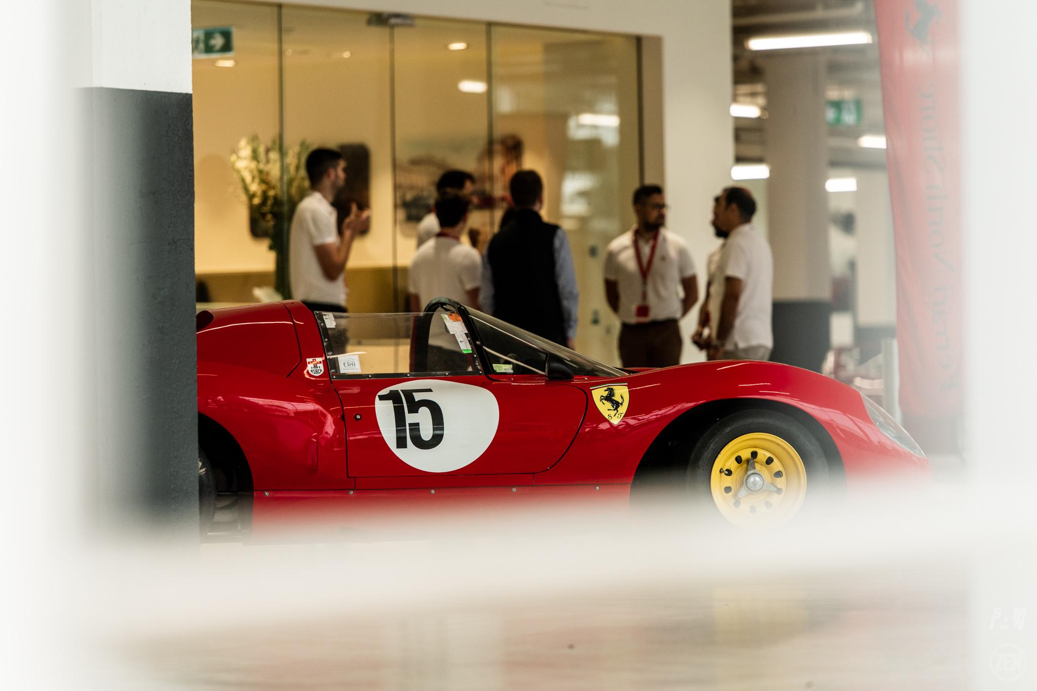 2019-09-21 - Ferrari Concorso 004