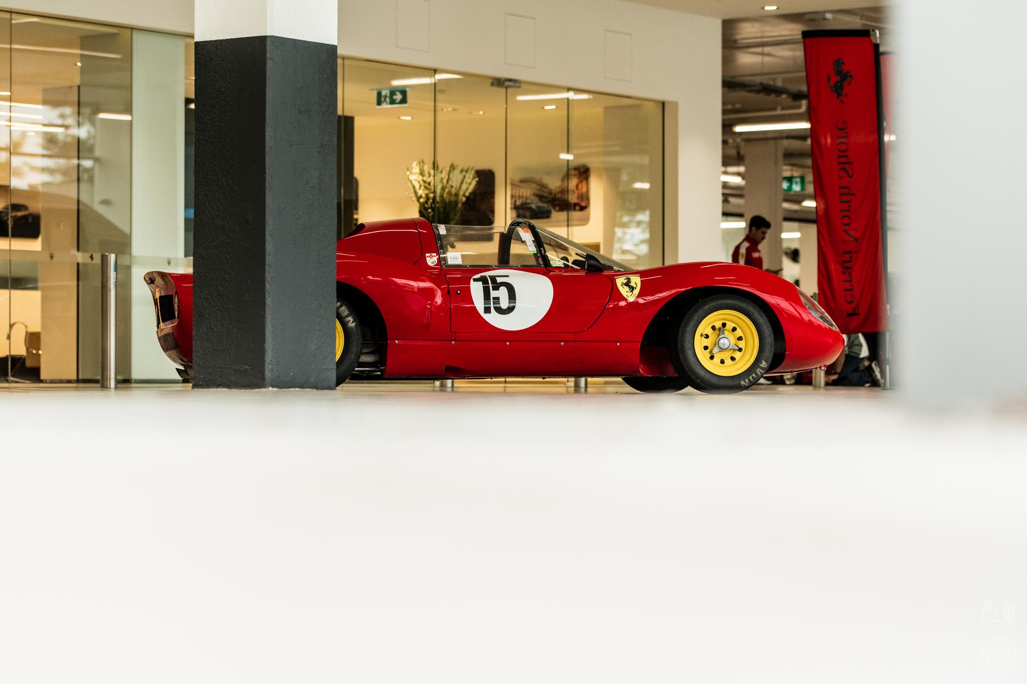 2019-09-21 - Ferrari Concorso 008