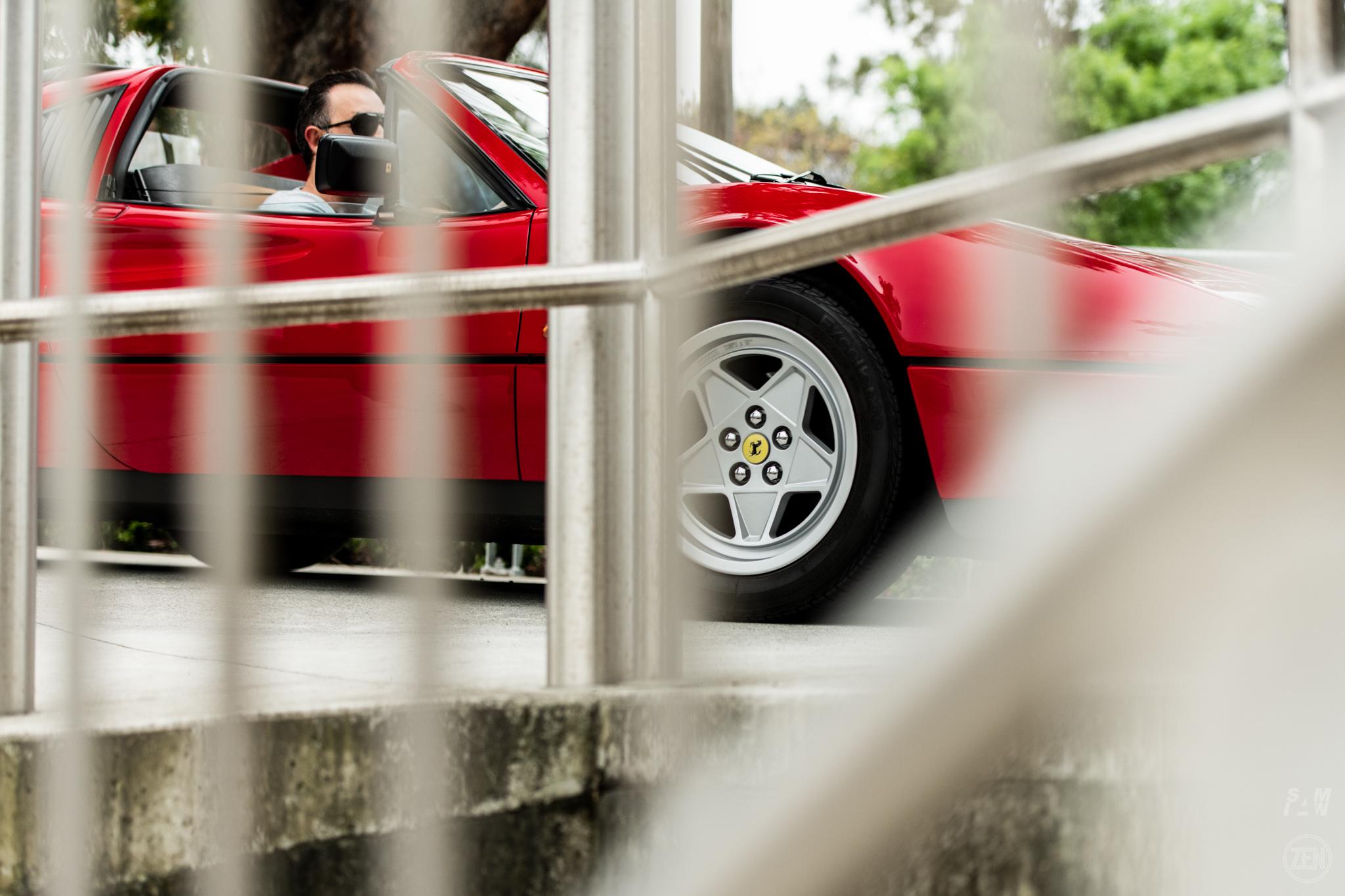 2019-09-21 - Ferrari Concorso 009