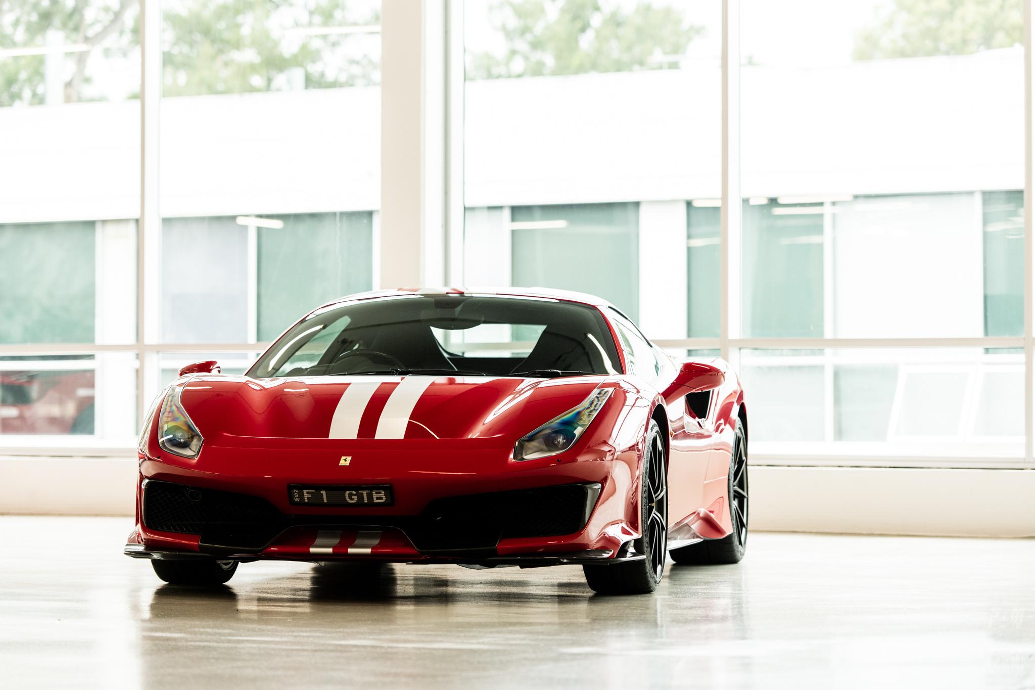 2019-09-21 - Ferrari Concorso 018