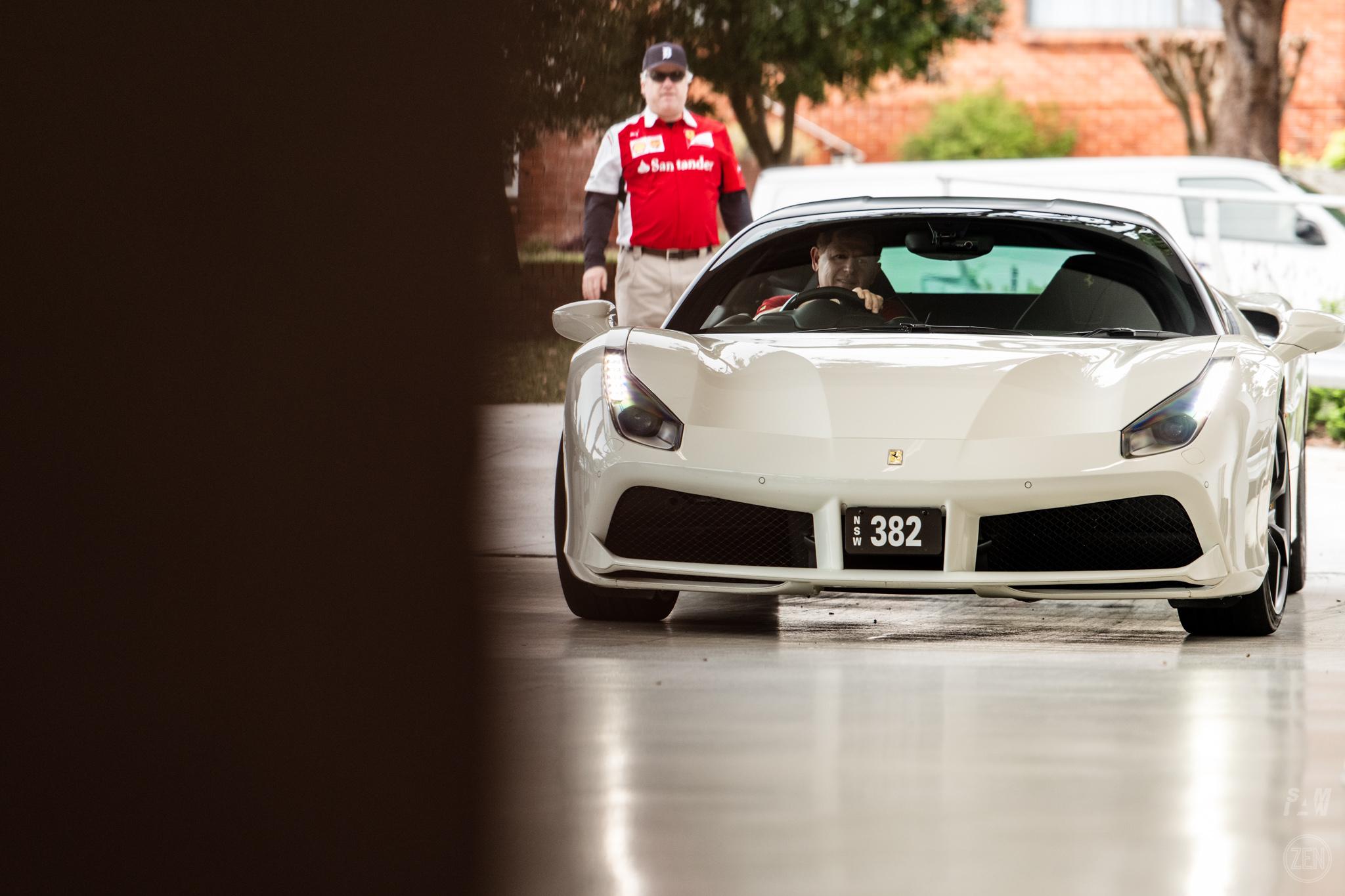 2019-09-21 - Ferrari Concorso 021