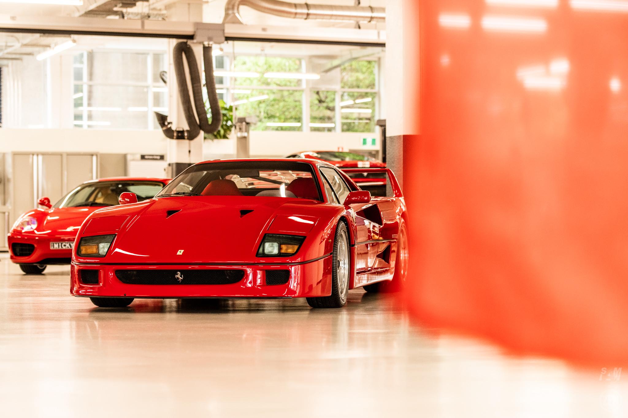2019-09-21 - Ferrari Concorso 022