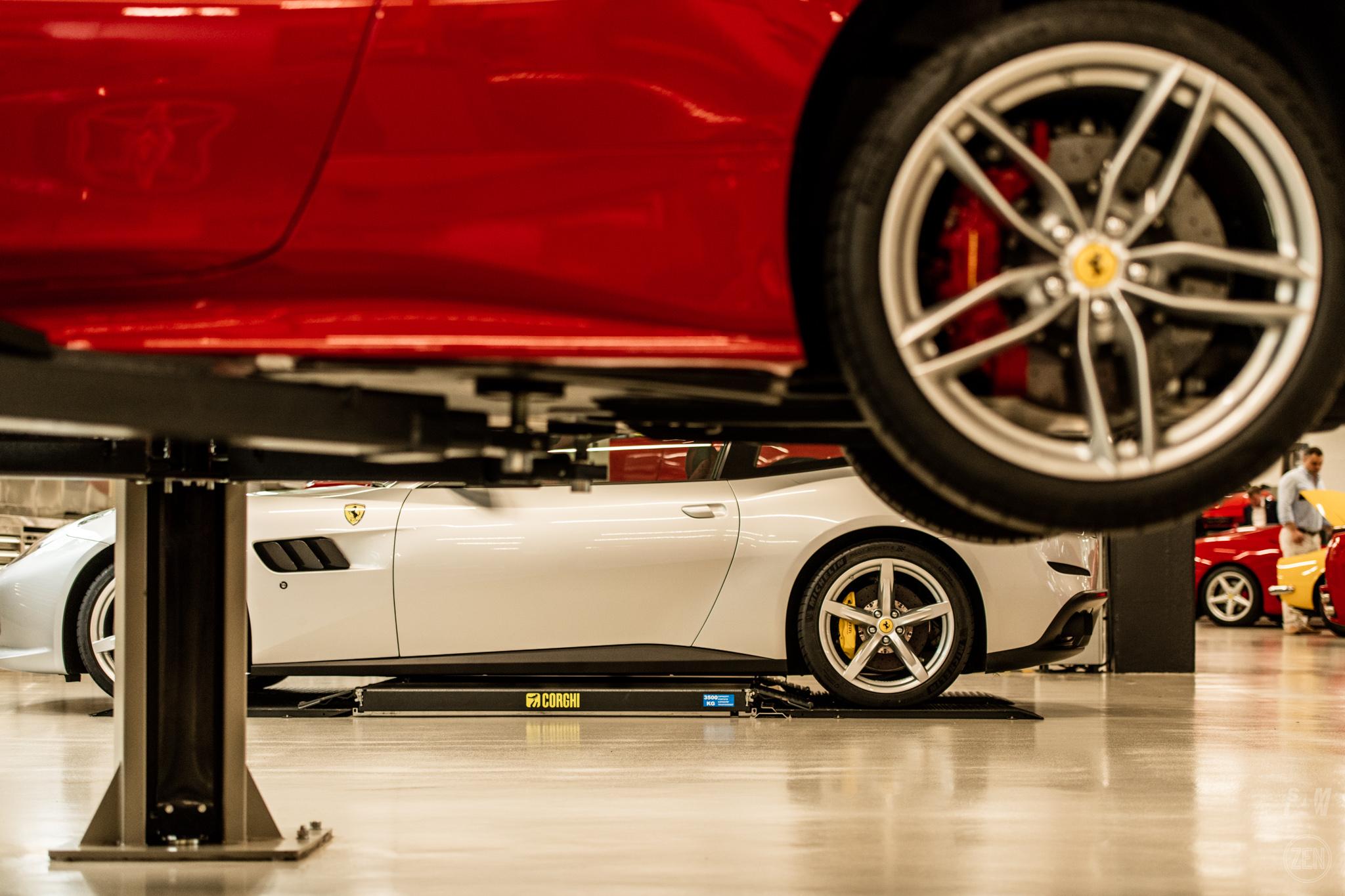 2019-09-21 - Ferrari Concorso 028