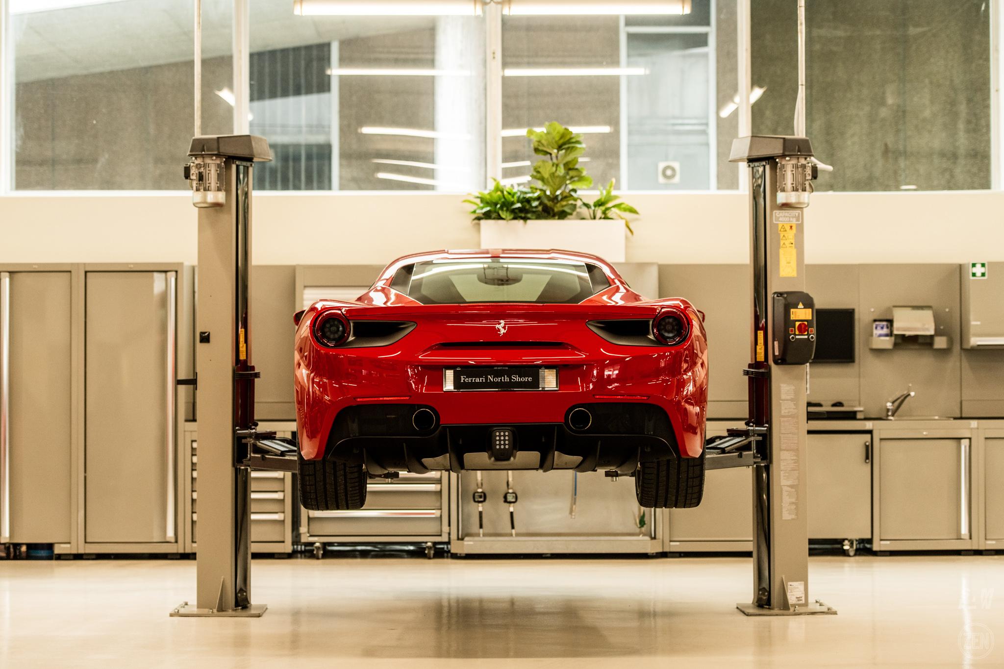 2019-09-21 - Ferrari Concorso 032