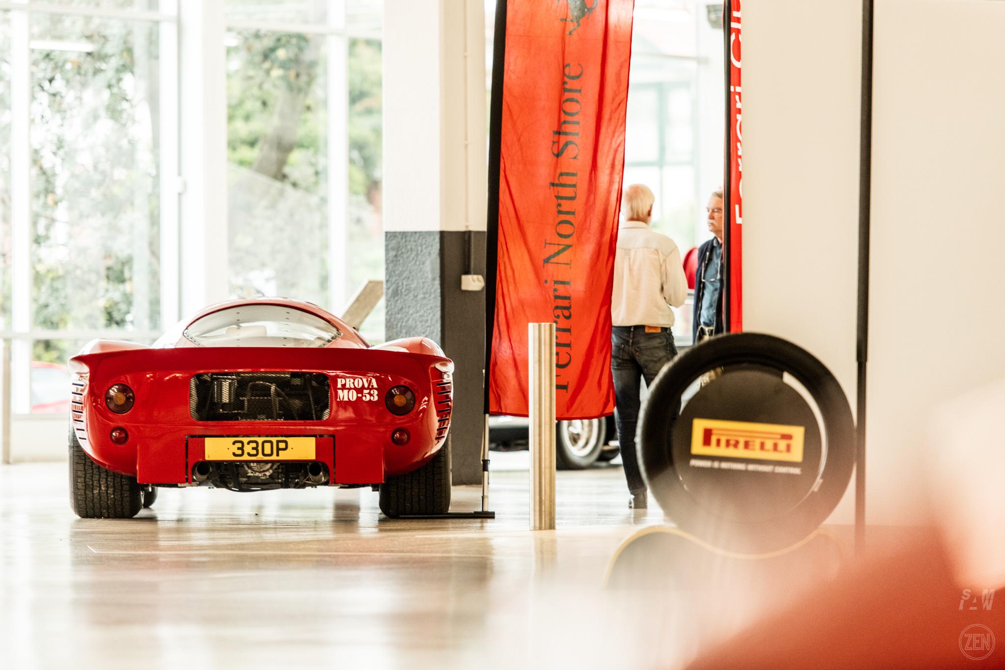 2019-09-21 - Ferrari Concorso 037
