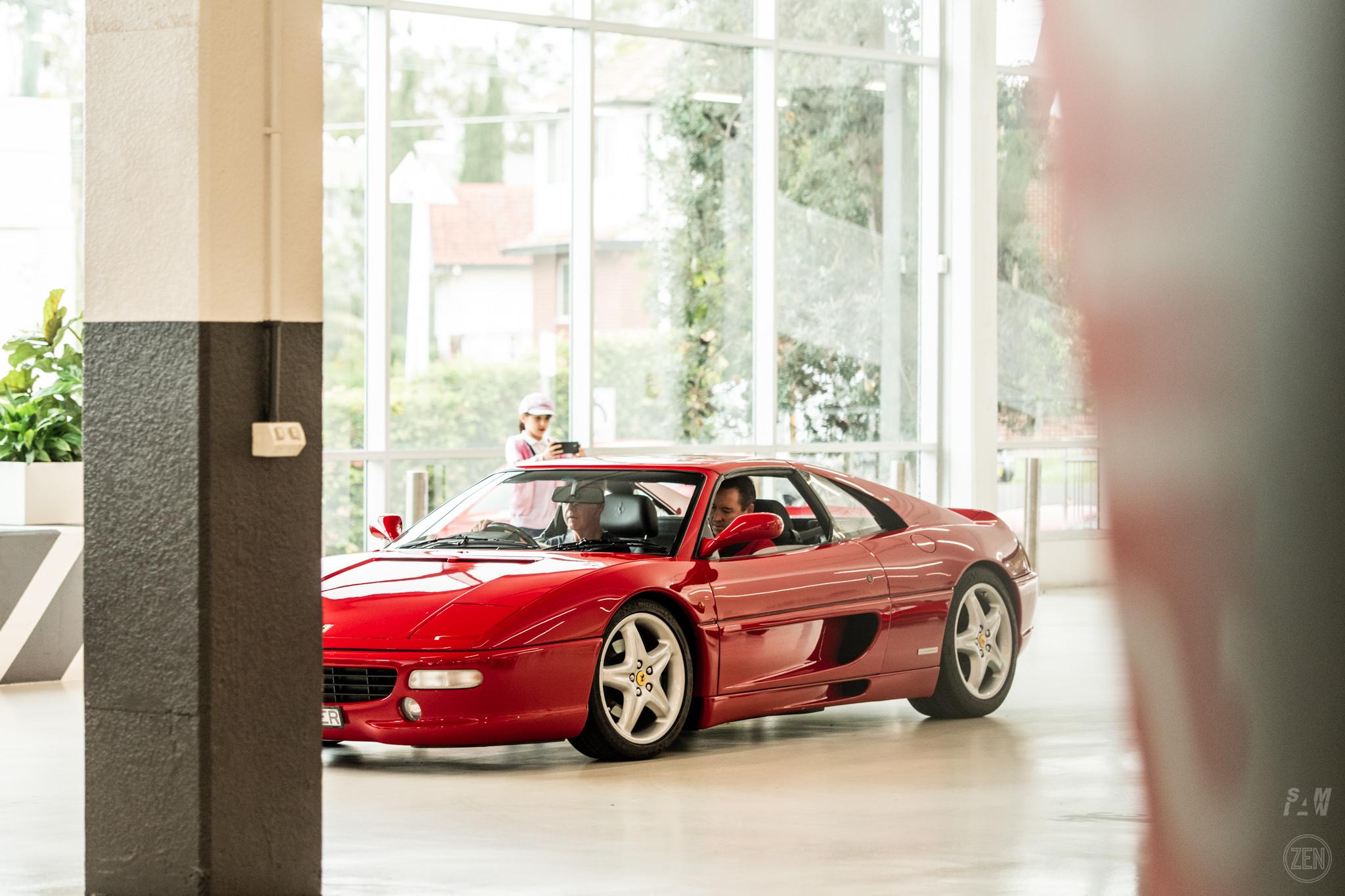 2019-09-21 - Ferrari Concorso 042