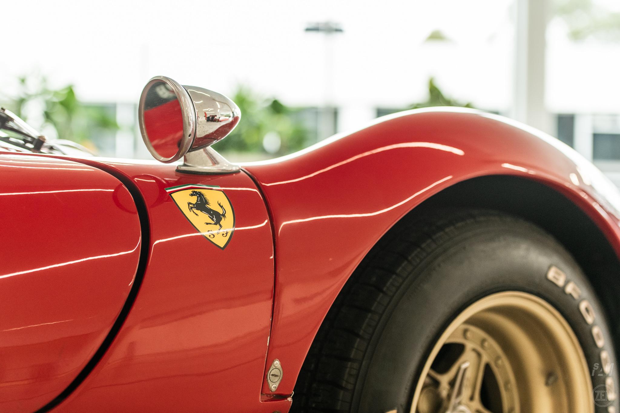 2019-09-21 - Ferrari Concorso 051