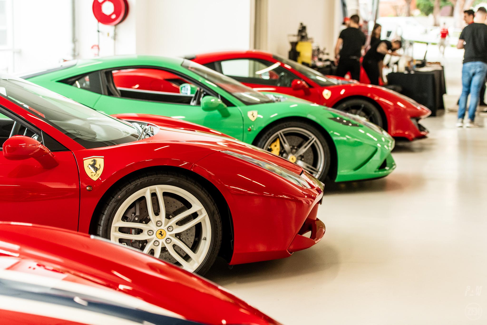 2019-09-21 - Ferrari Concorso 052