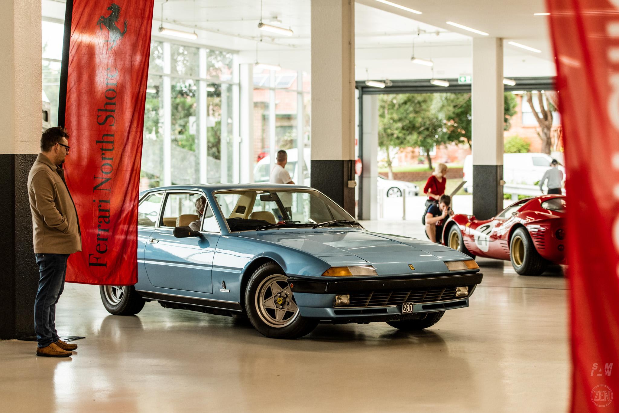 2019-09-21 - Ferrari Concorso 057