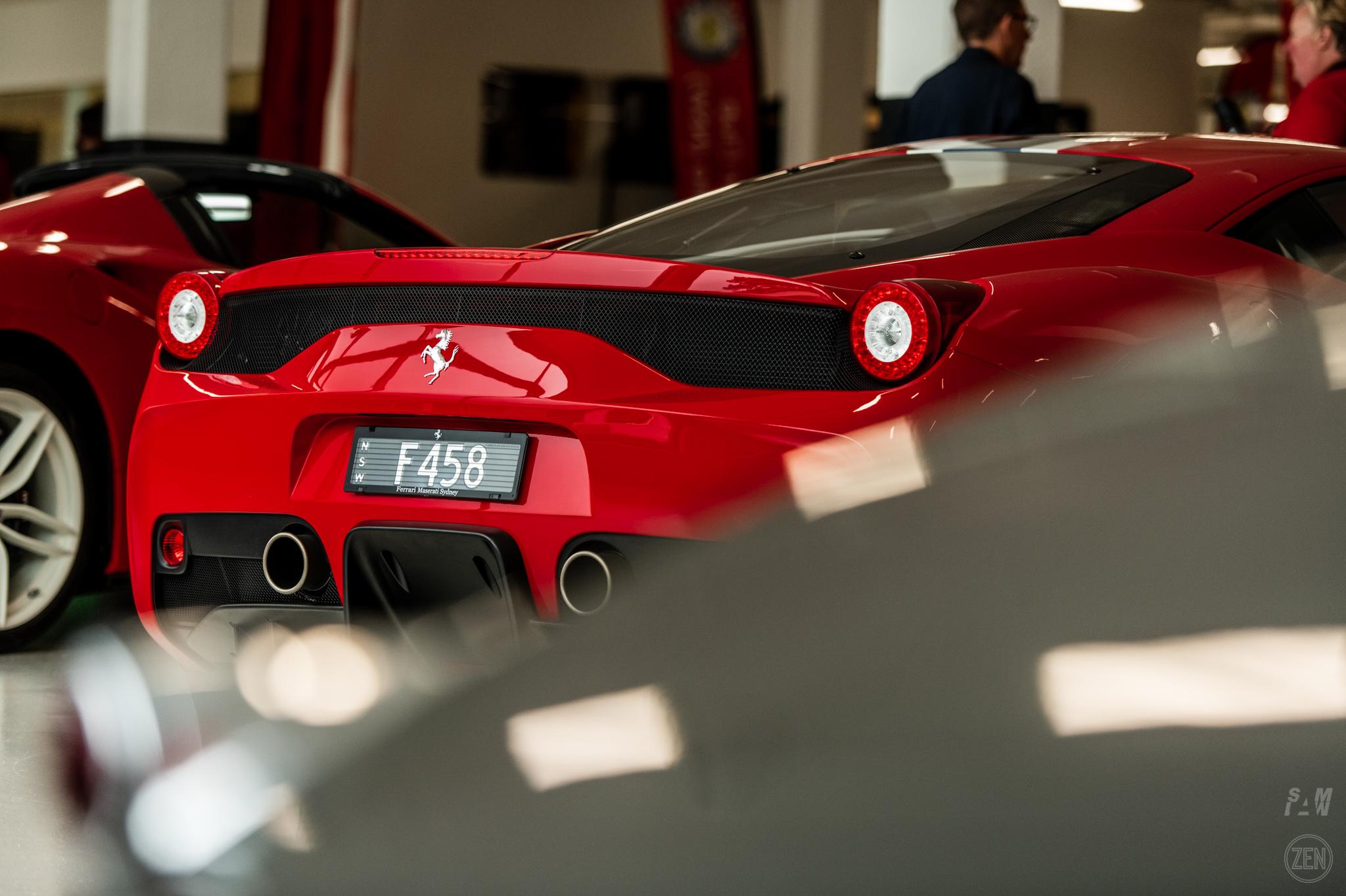 2019-09-21 - Ferrari Concorso 070