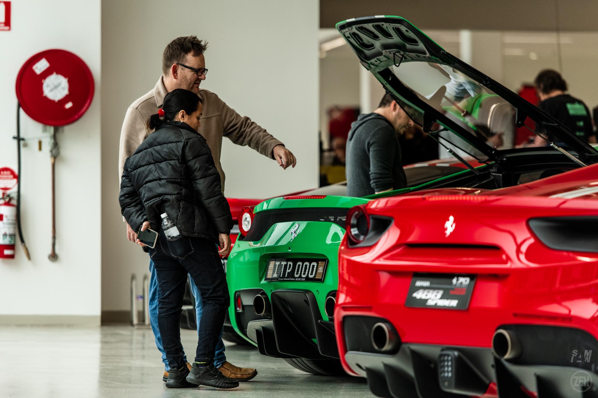 2019-09-21 - Ferrari Concorso 071