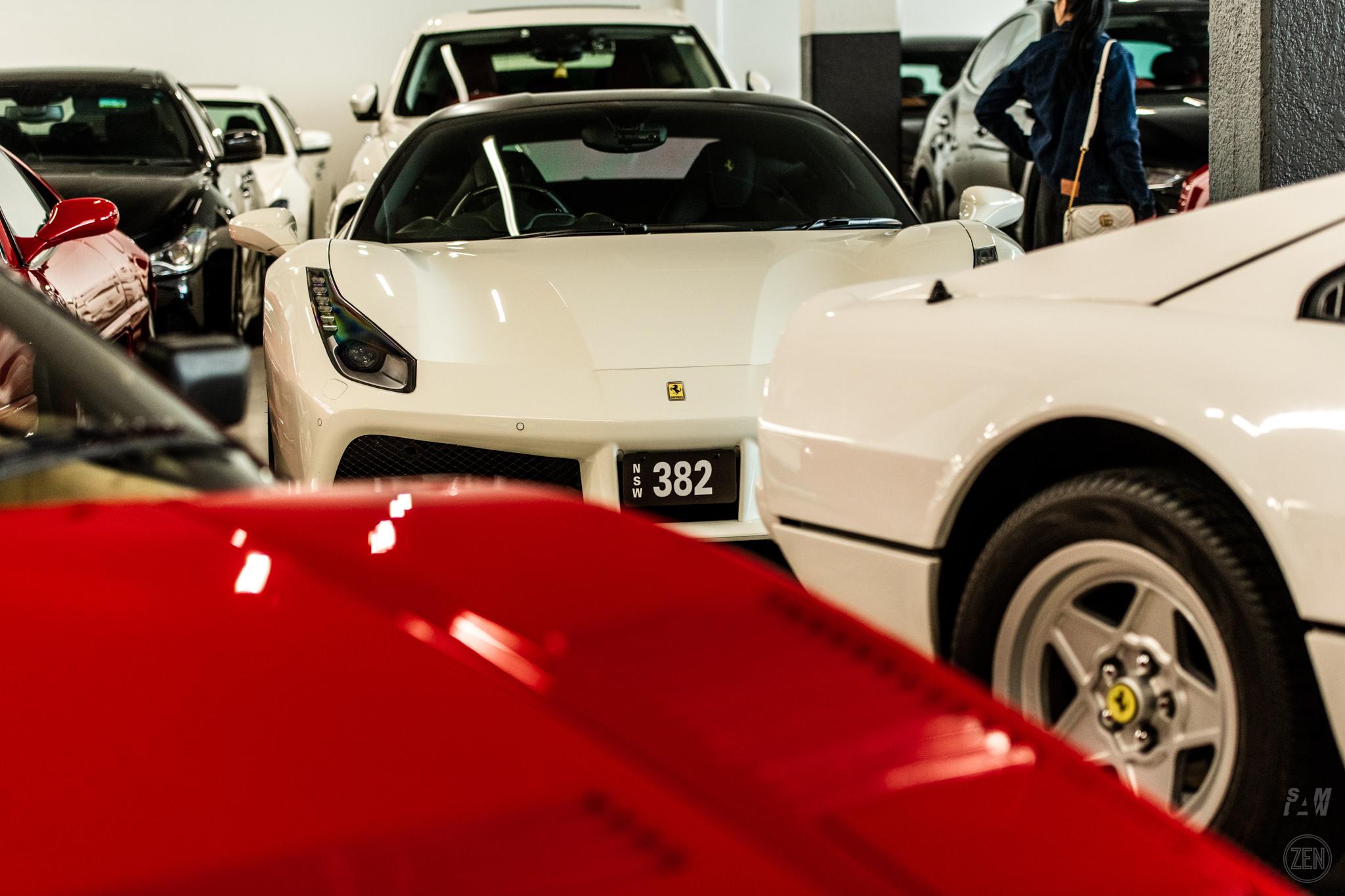 2019-09-21 - Ferrari Concorso 072