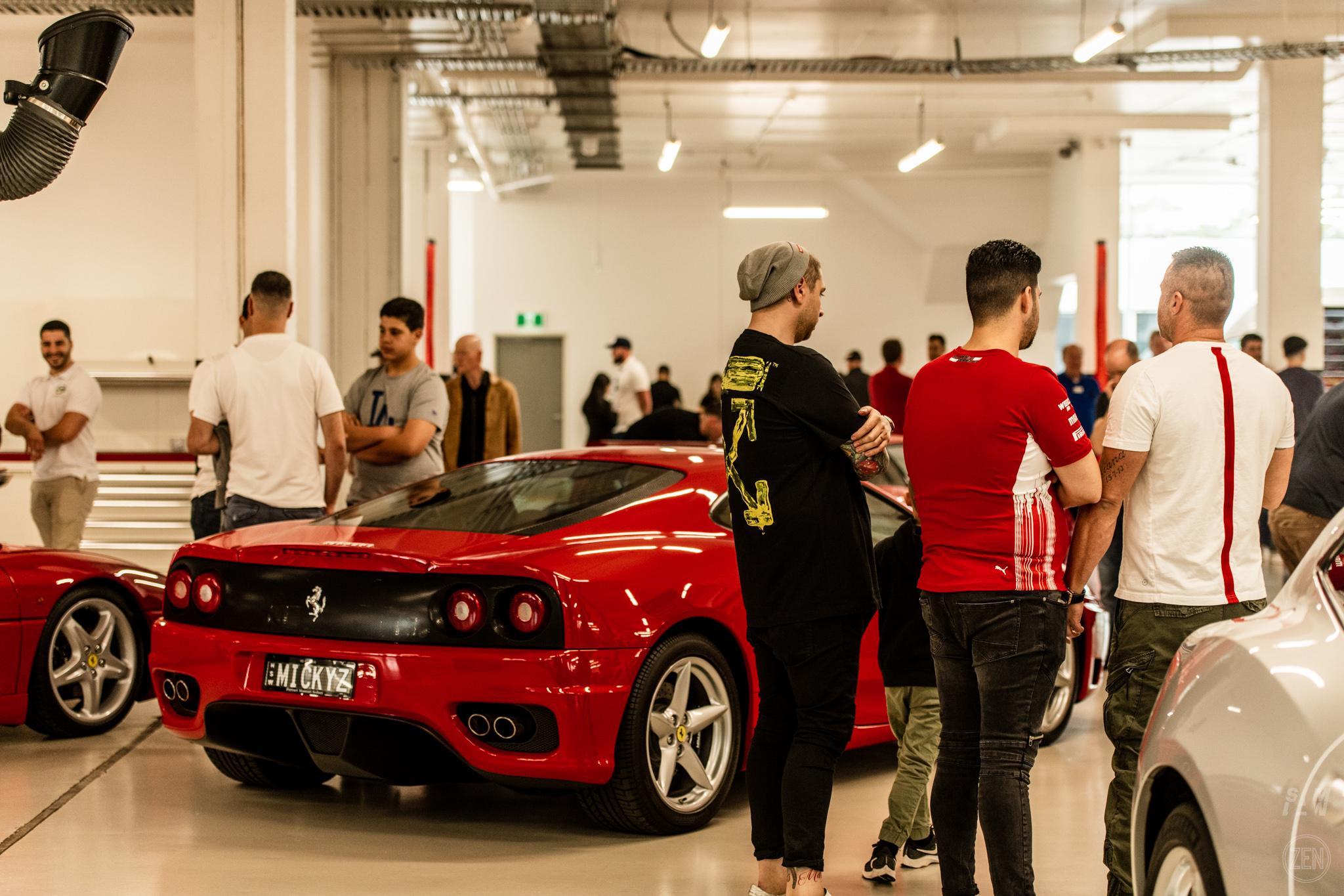 2019-09-21 - Ferrari Concorso 081
