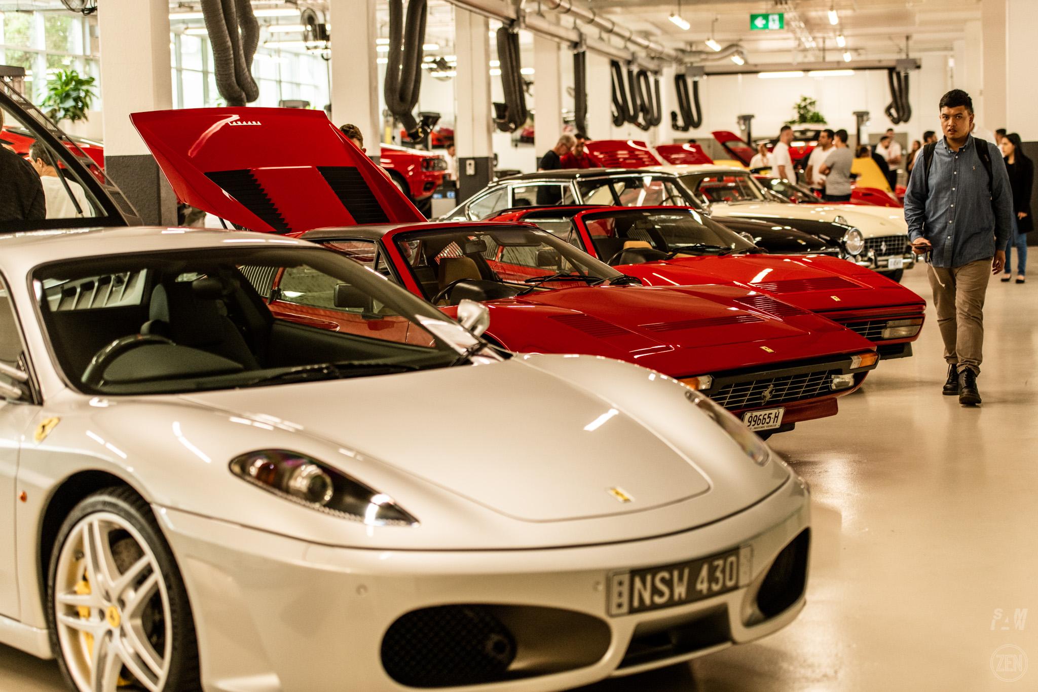 2019-09-21 - Ferrari Concorso 082