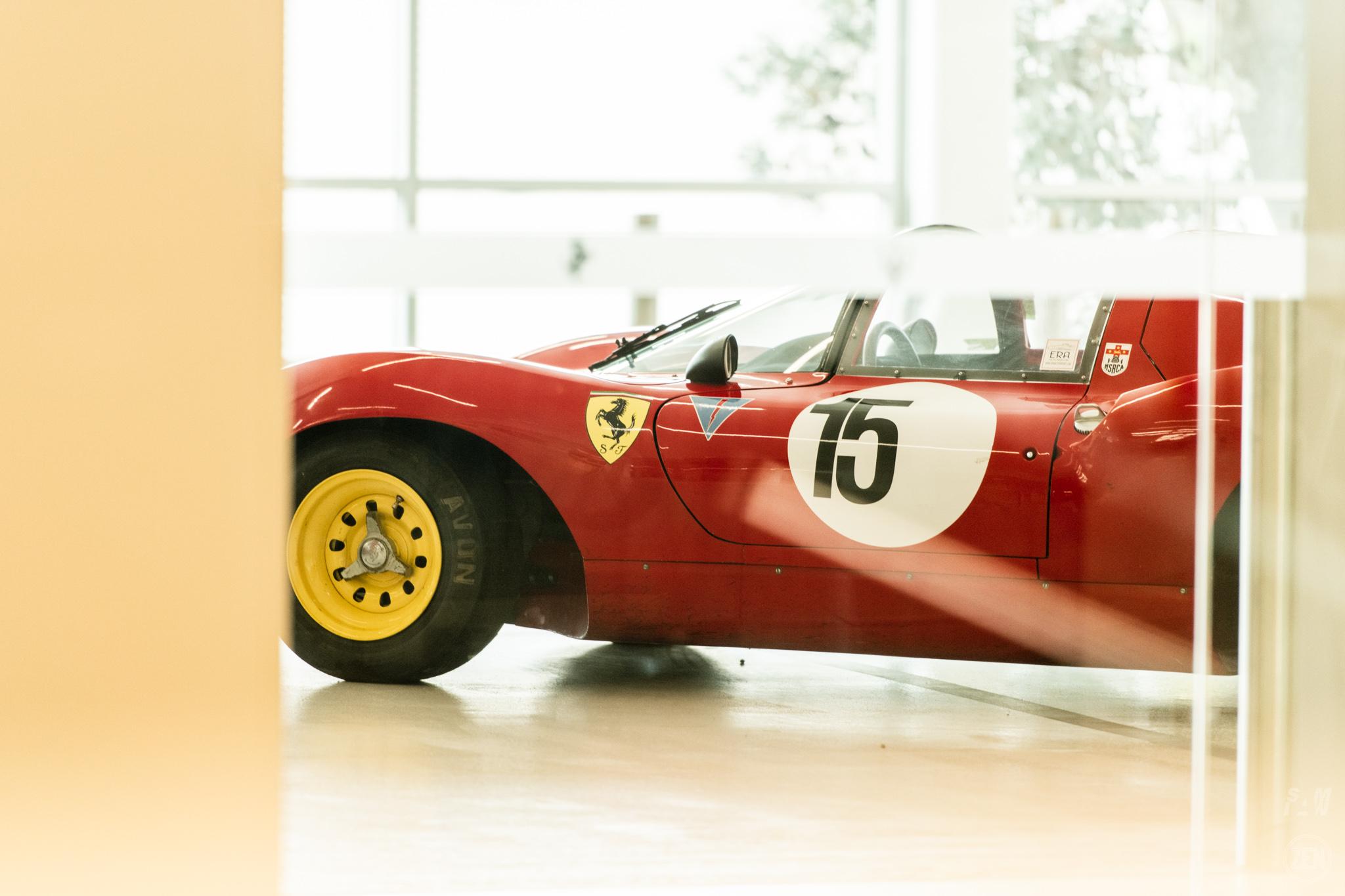 2019-09-21 - Ferrari Concorso 083