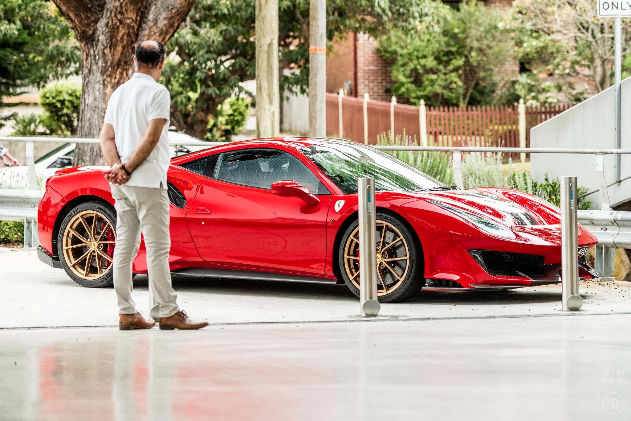 2019-09-21 - Ferrari Concorso 093