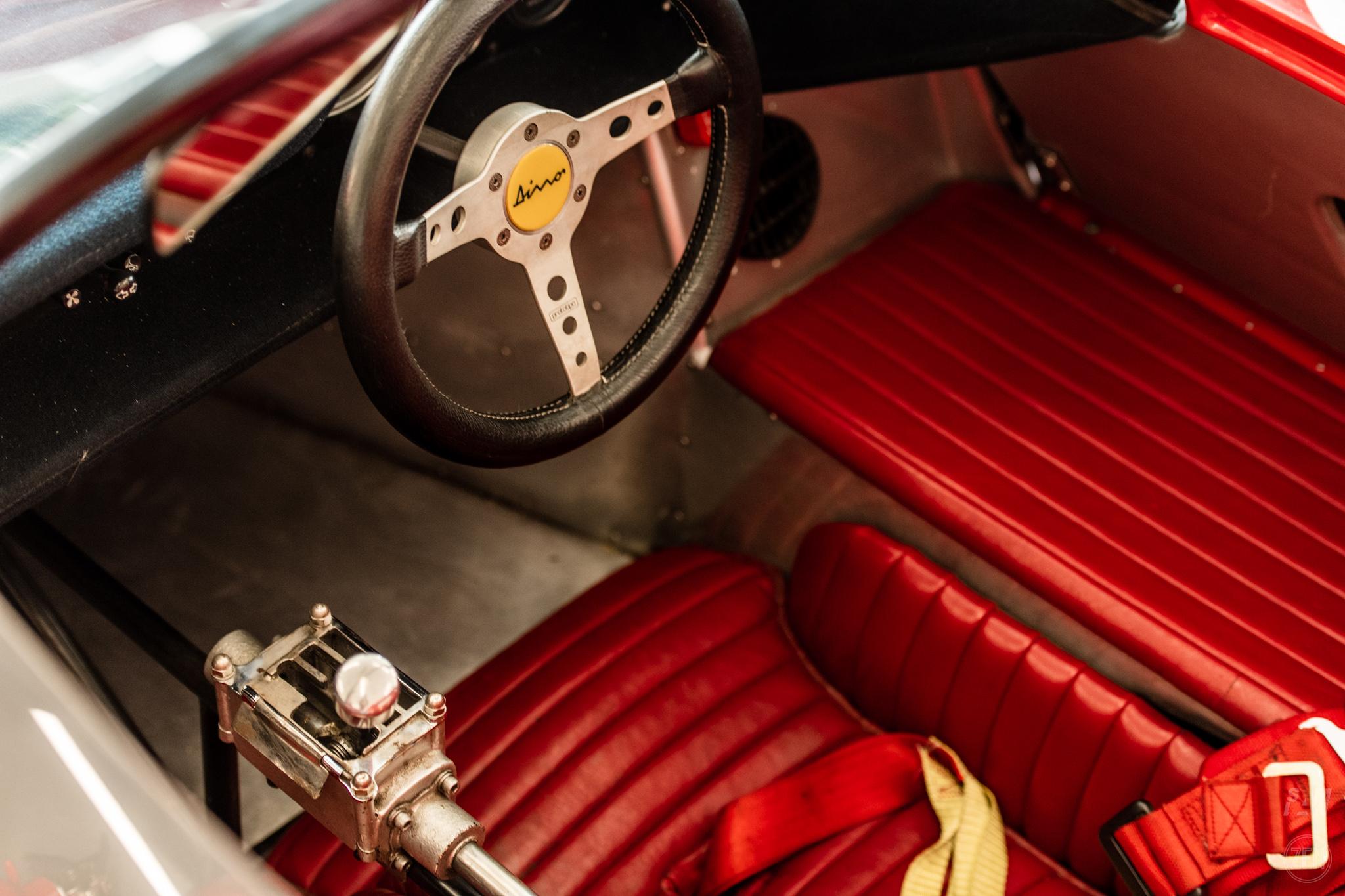 2019-09-21 - Ferrari Concorso 095