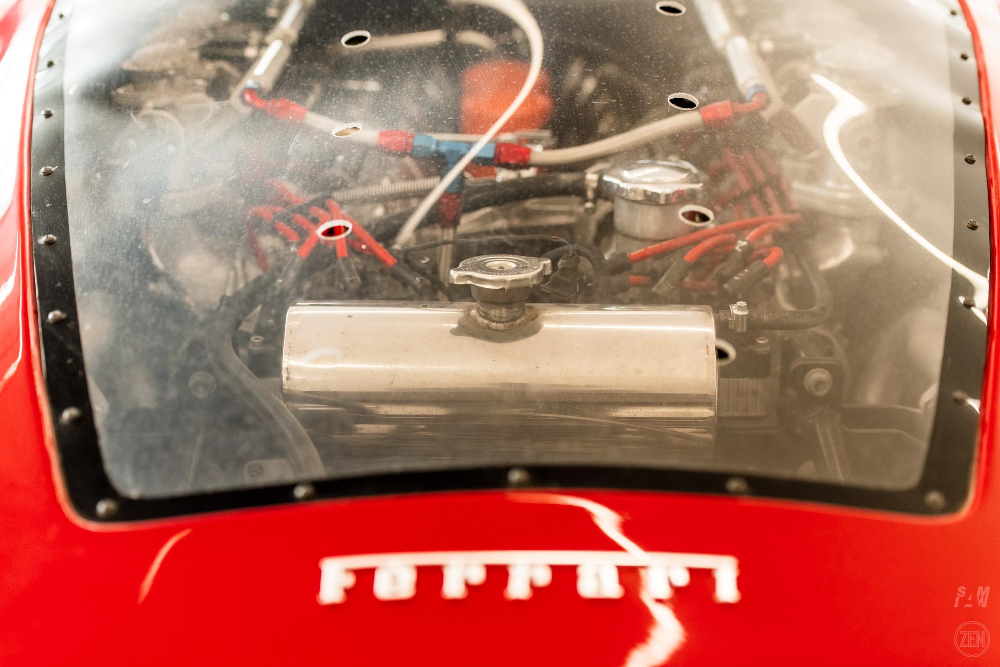 2019-09-21 - Ferrari Concorso 097