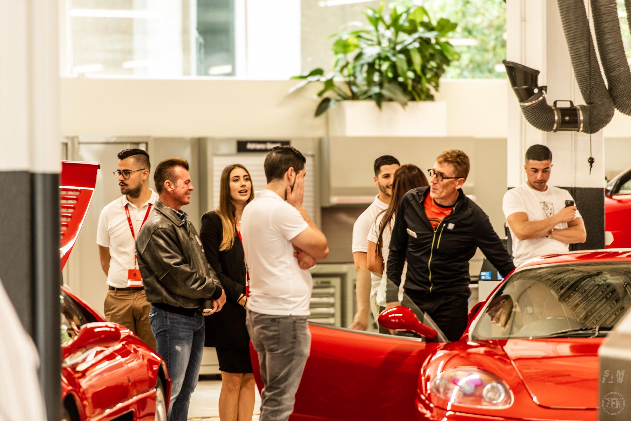 2019-09-21 - Ferrari Concorso 099