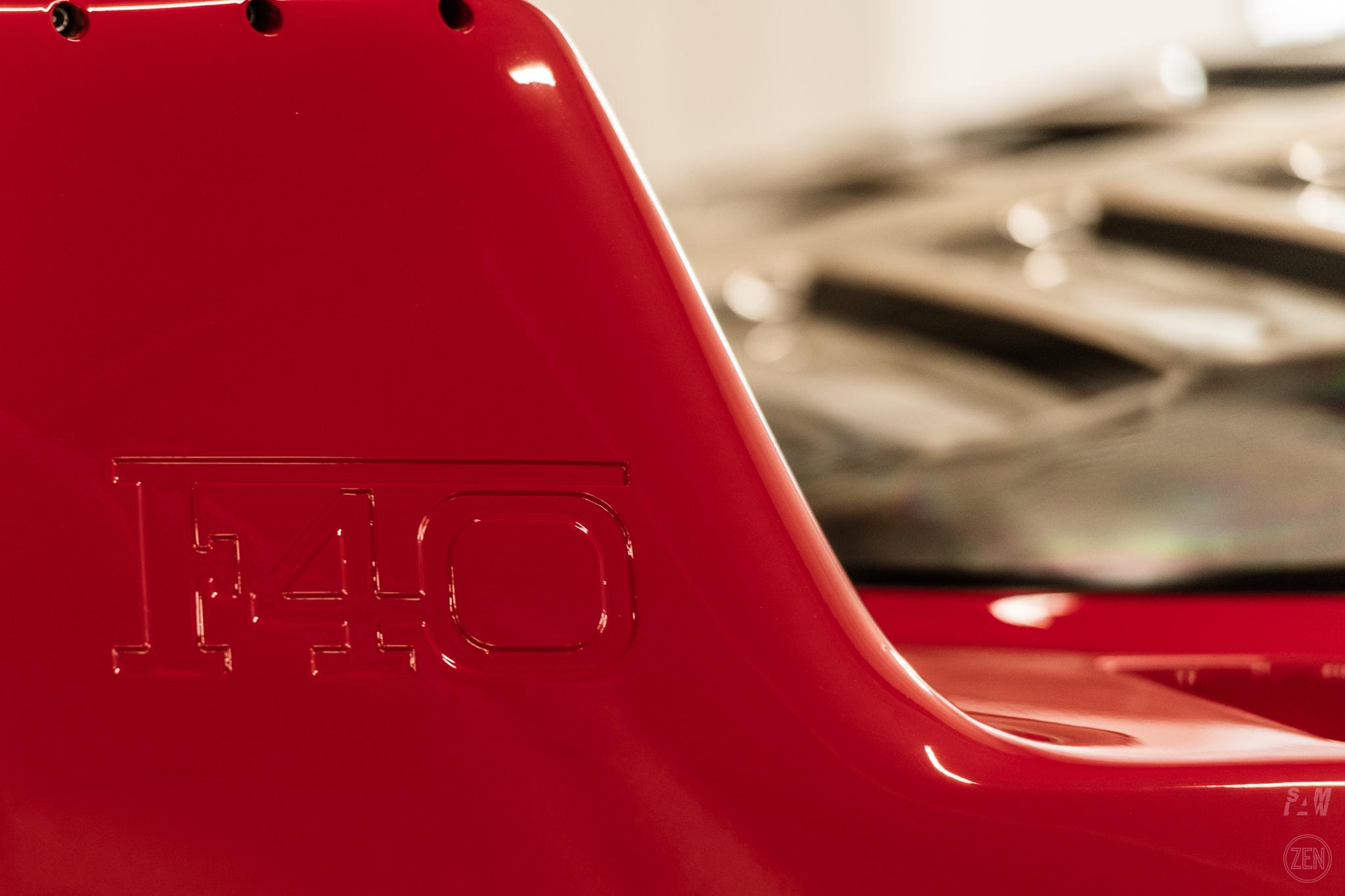 2019-09-21 - Ferrari Concorso 102