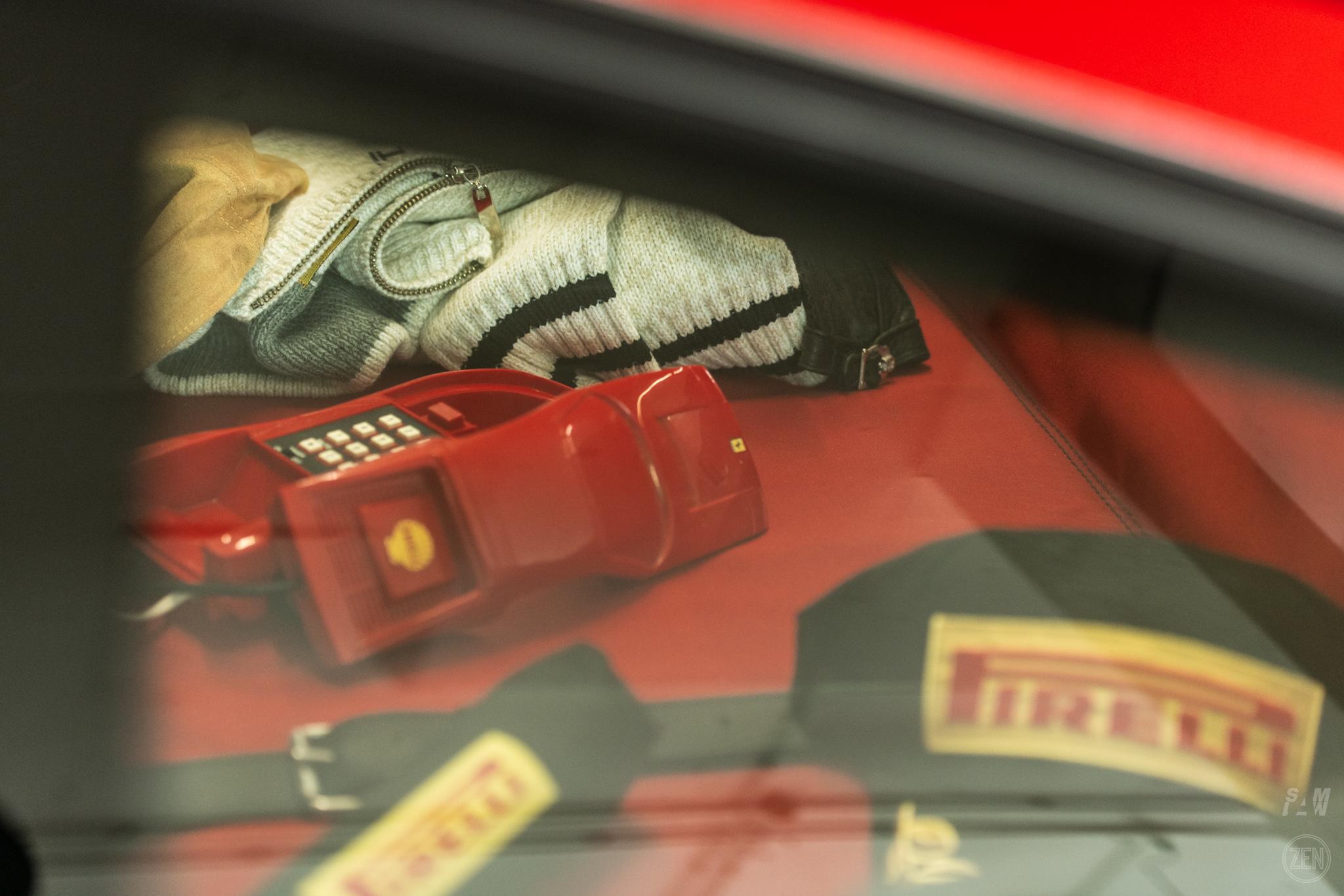 2019-09-21 - Ferrari Concorso 107