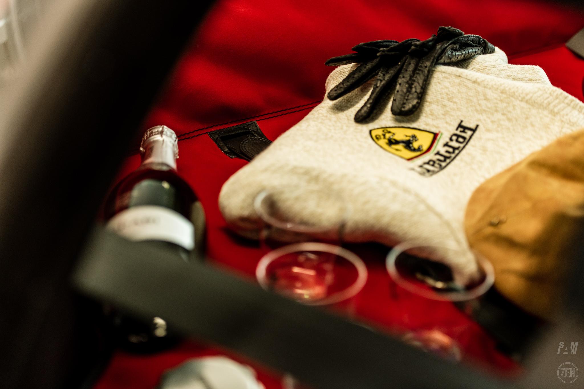 2019-09-21 - Ferrari Concorso 108