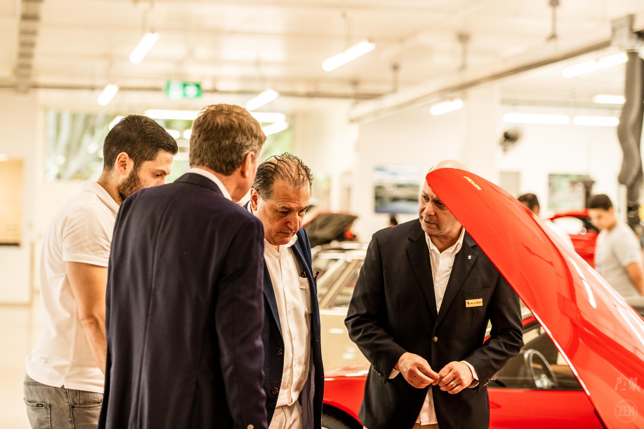 2019-09-21 - Ferrari Concorso 114