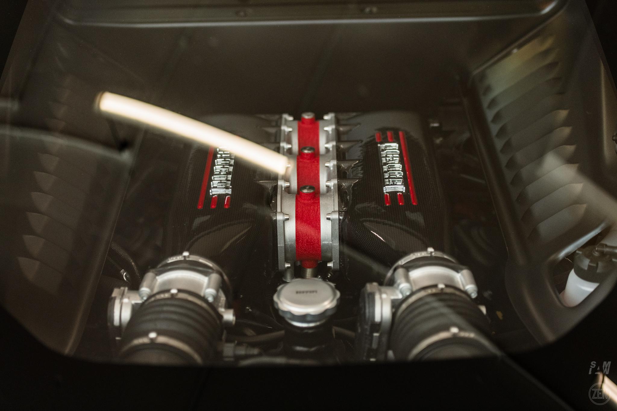 2019-09-21 - Ferrari Concorso 126