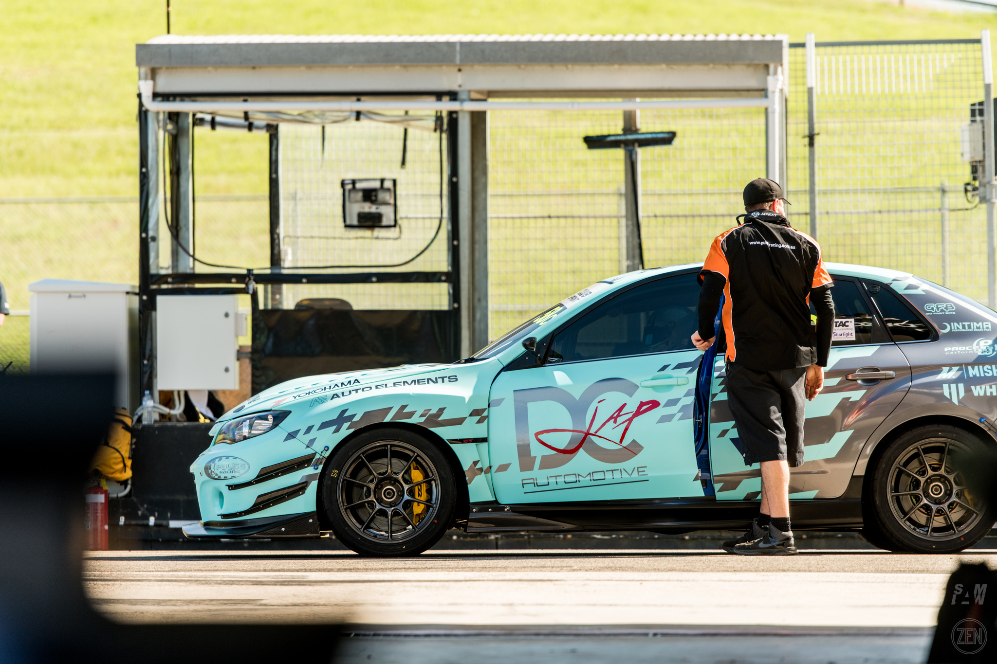 2019-10-18 - WTAC Day 01 029