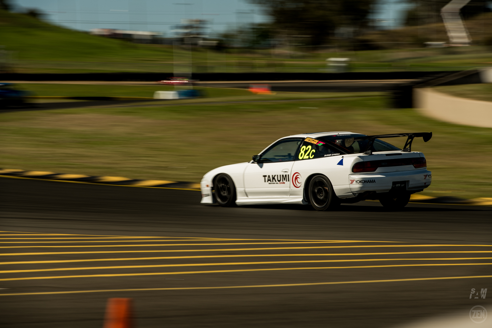 2019-10-18 - WTAC Day 01 033
