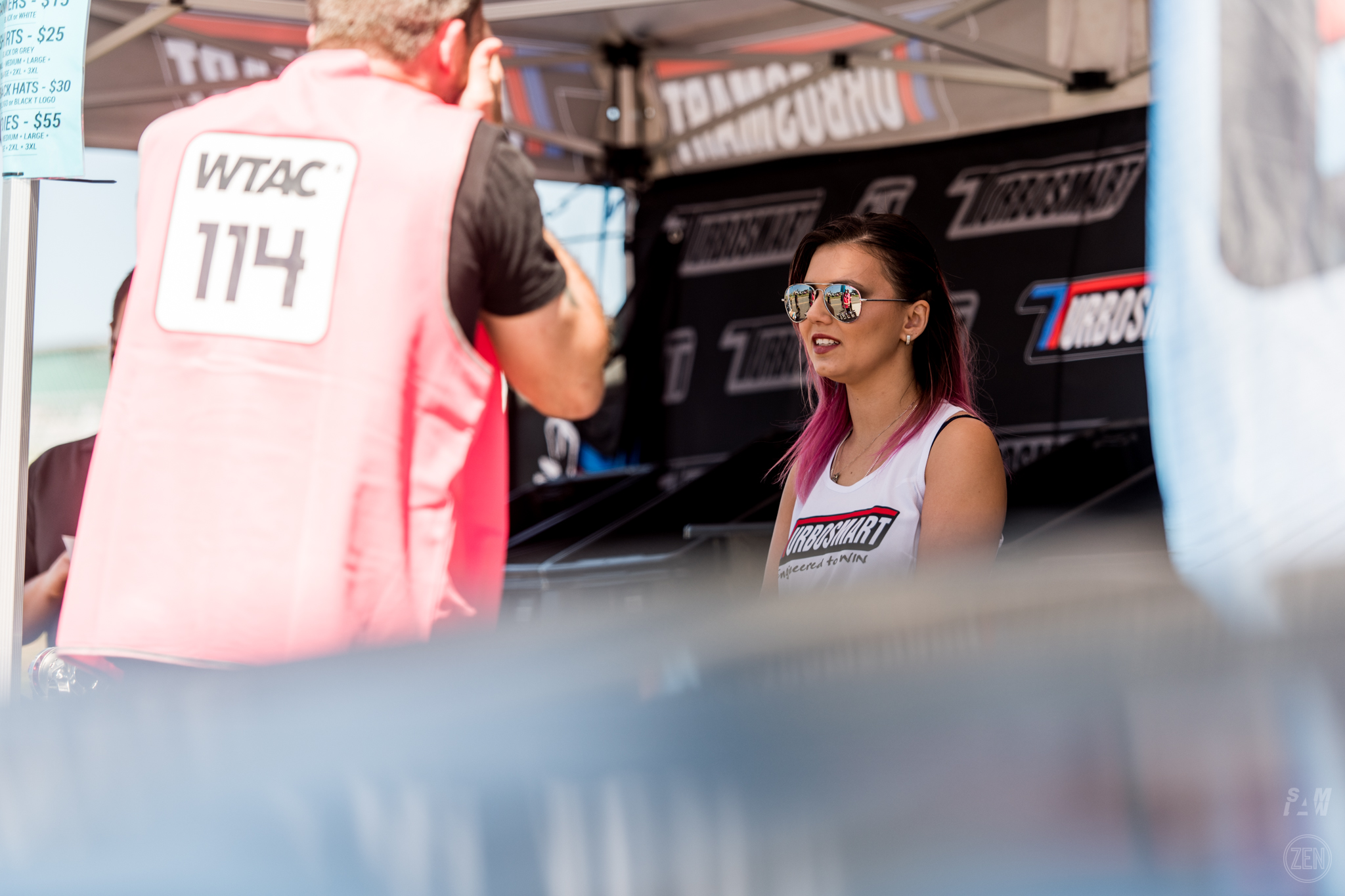 2019-10-18 - WTAC Day 01 037