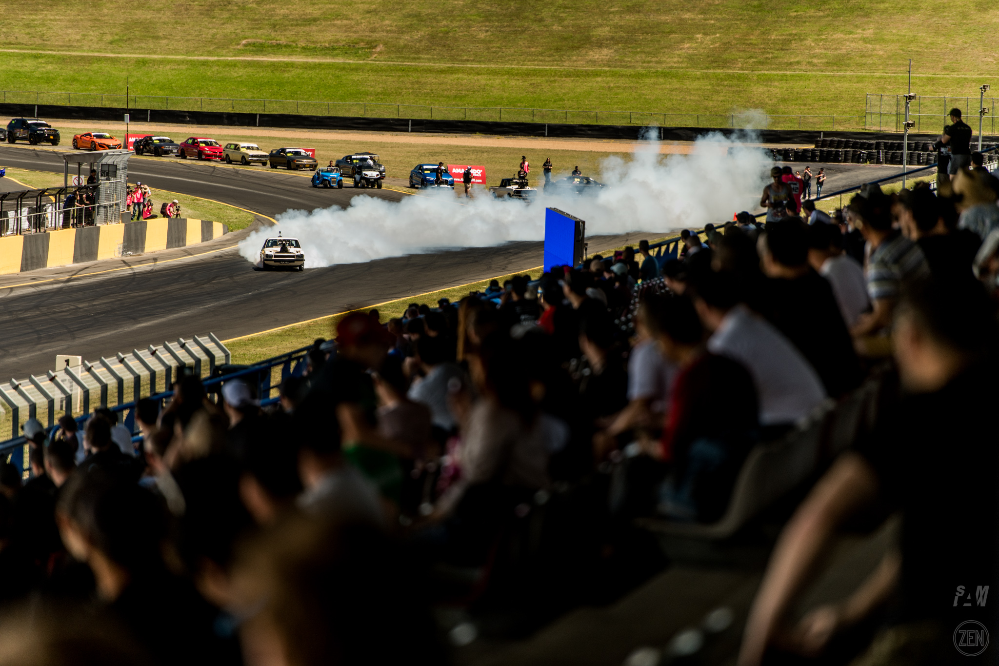 2019-10-18 - WTAC Day 01 042