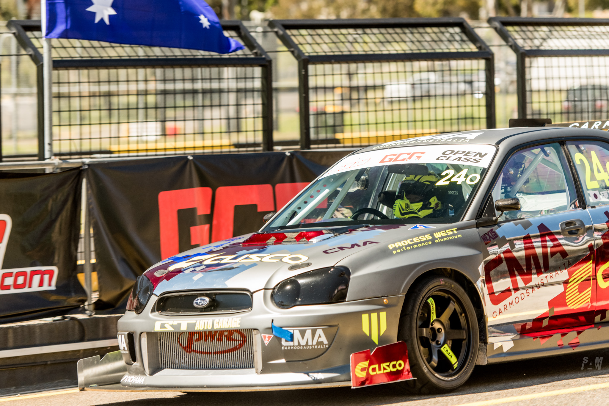 2019-10-18 - WTAC Day 01 048
