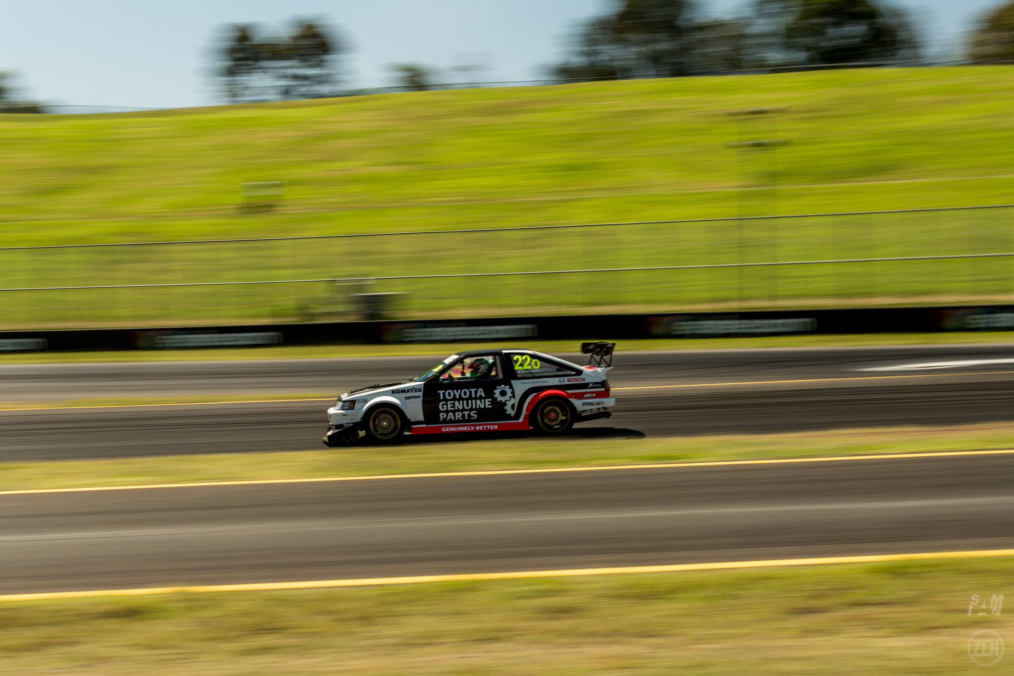 2019-10-18 - WTAC Day 01 049