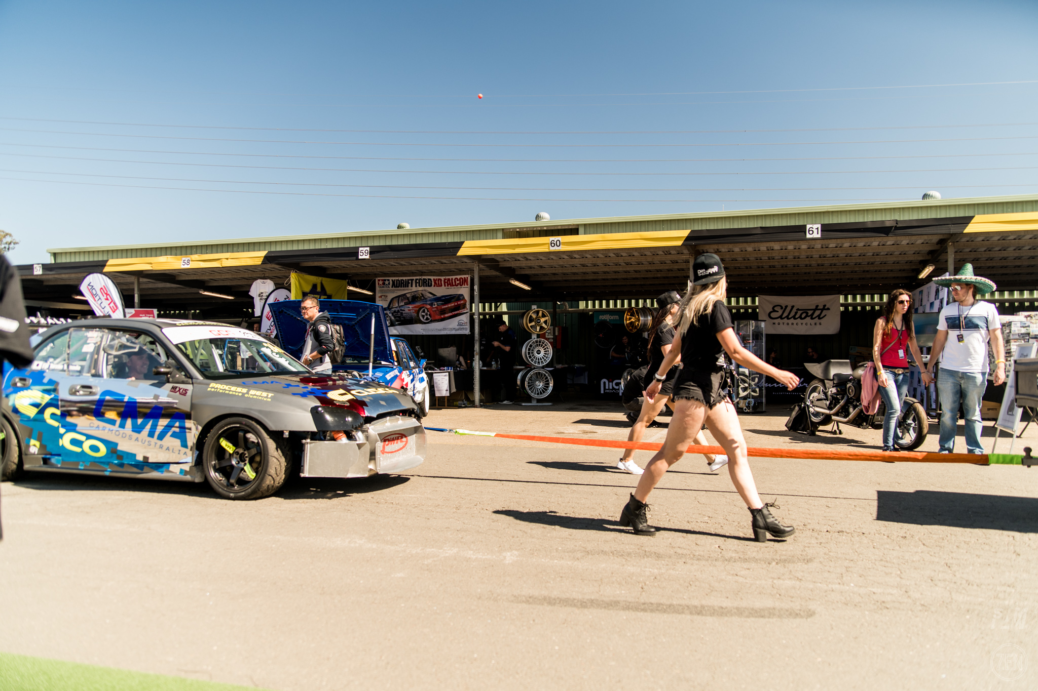 2019-10-18 - WTAC Day 01 055