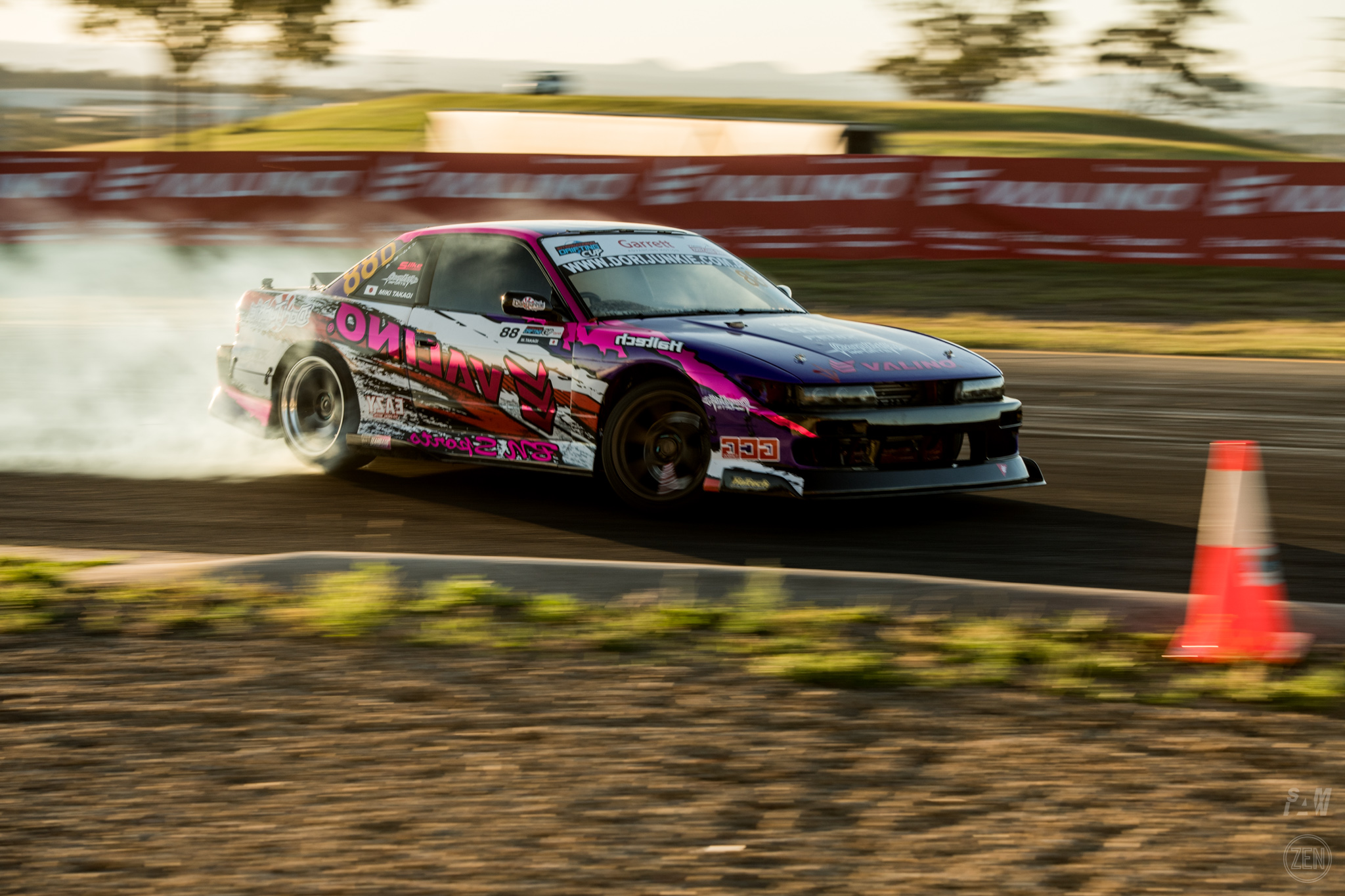 2019-10-18 - WTAC Day 01 064