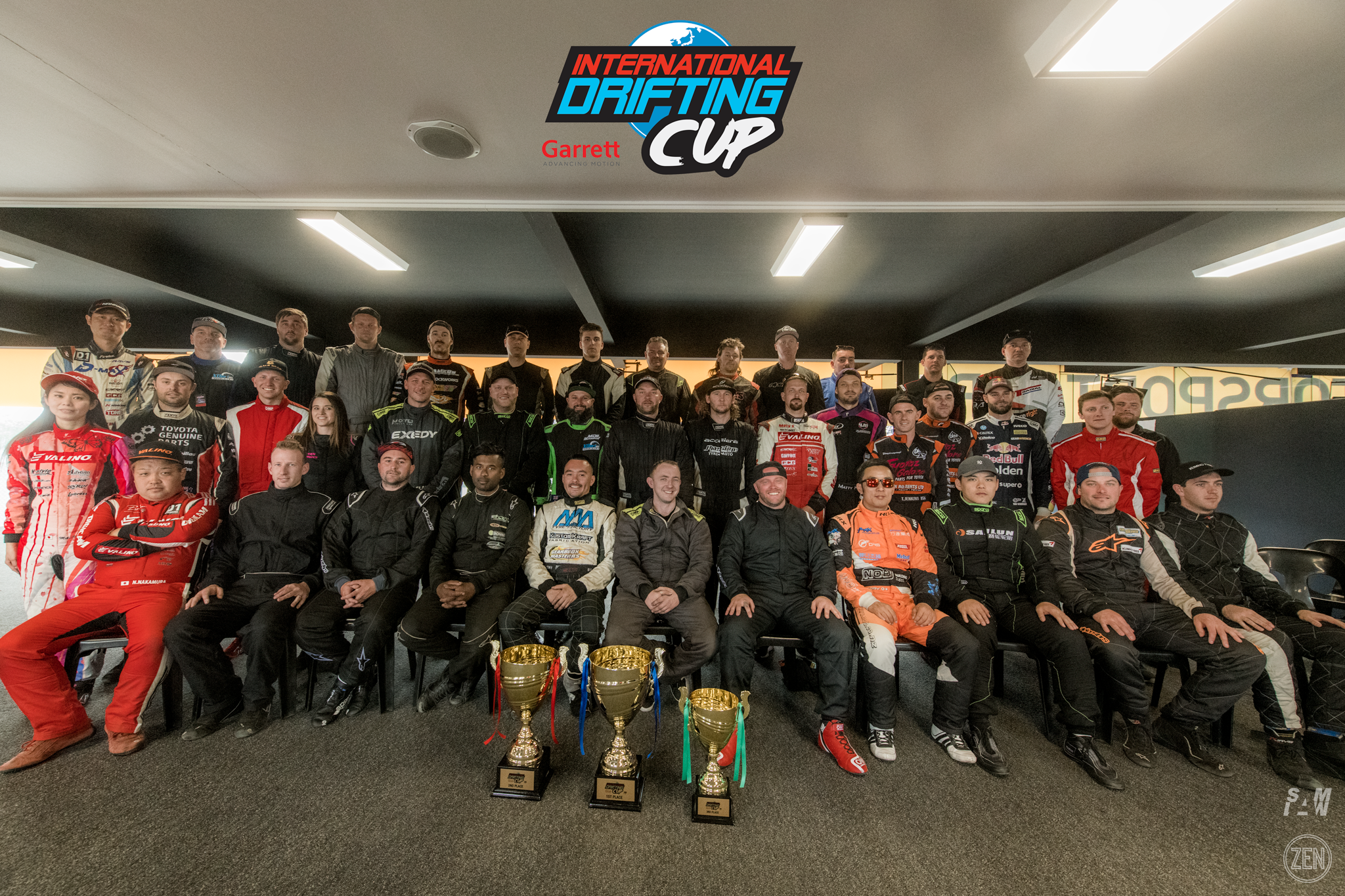 2019-10-19 - WTAC Day 2 016